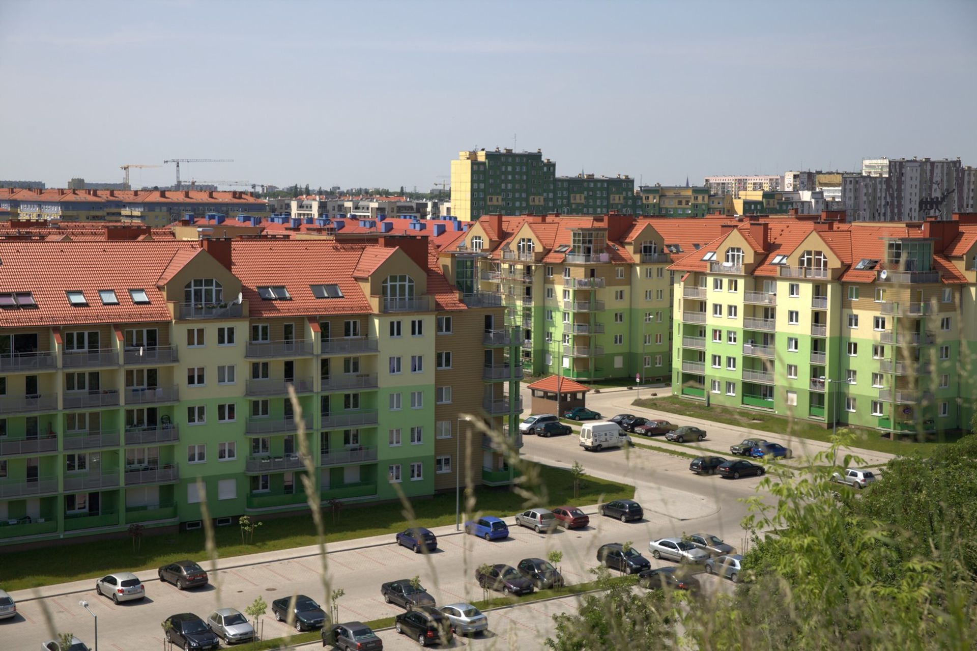 [Polska] Jakie są typowe ceny mieszkań deweloperskich dla poszczególnych rynków?
