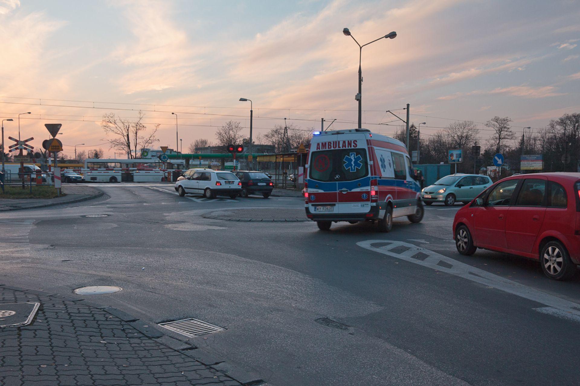 [Warszawa] Warszawa szuka wykonawcy tunelu w Wawrze