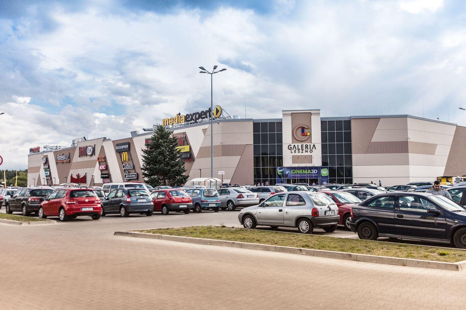 [Polska] Stabilna sytuacja na rynku handlowym, rosną obroty centrów handlowych