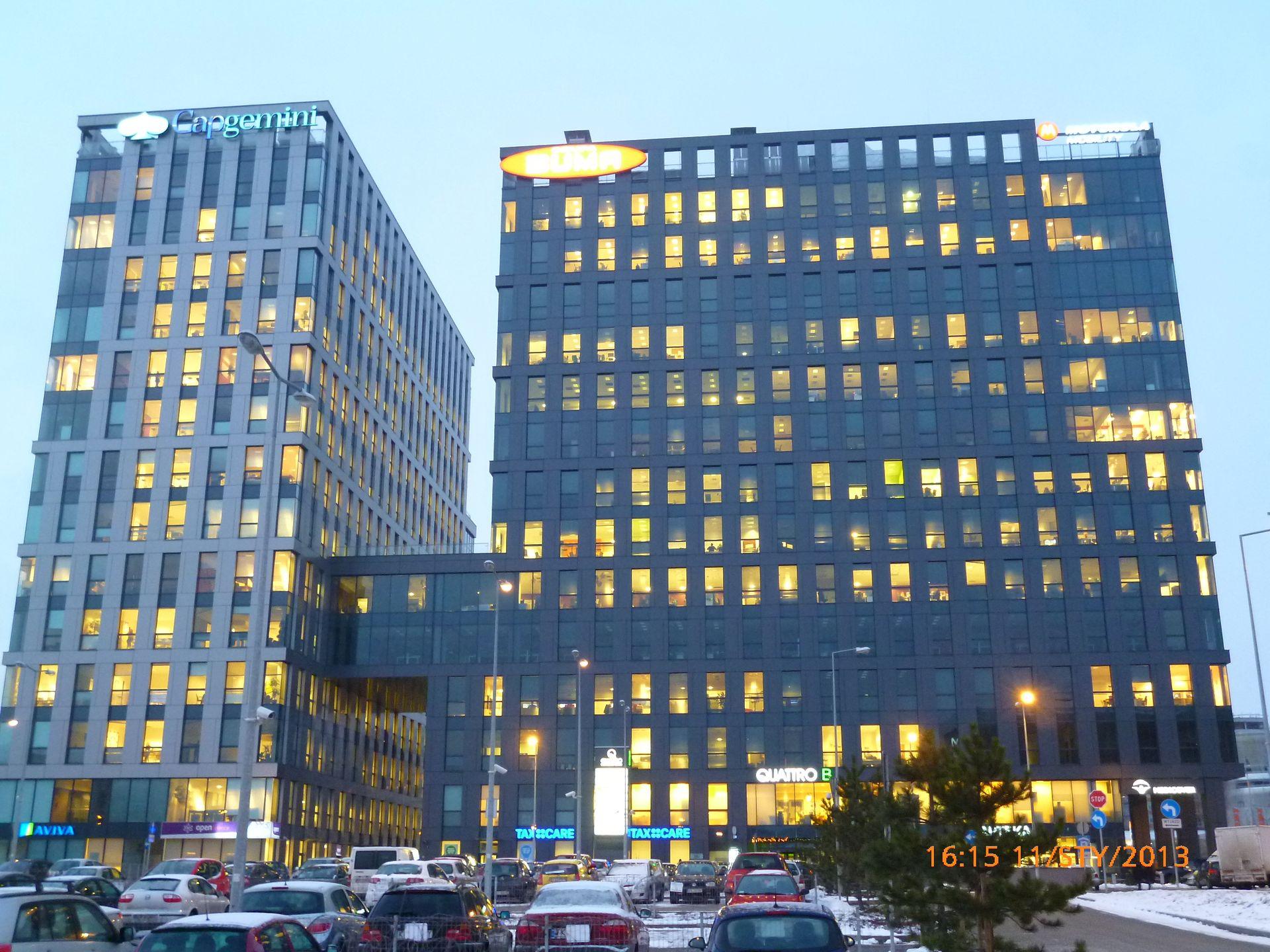 [Polska] RICS: Niepokoje na rynkach finansowych bez wpływu na nastroje na rynkach nieruchomości