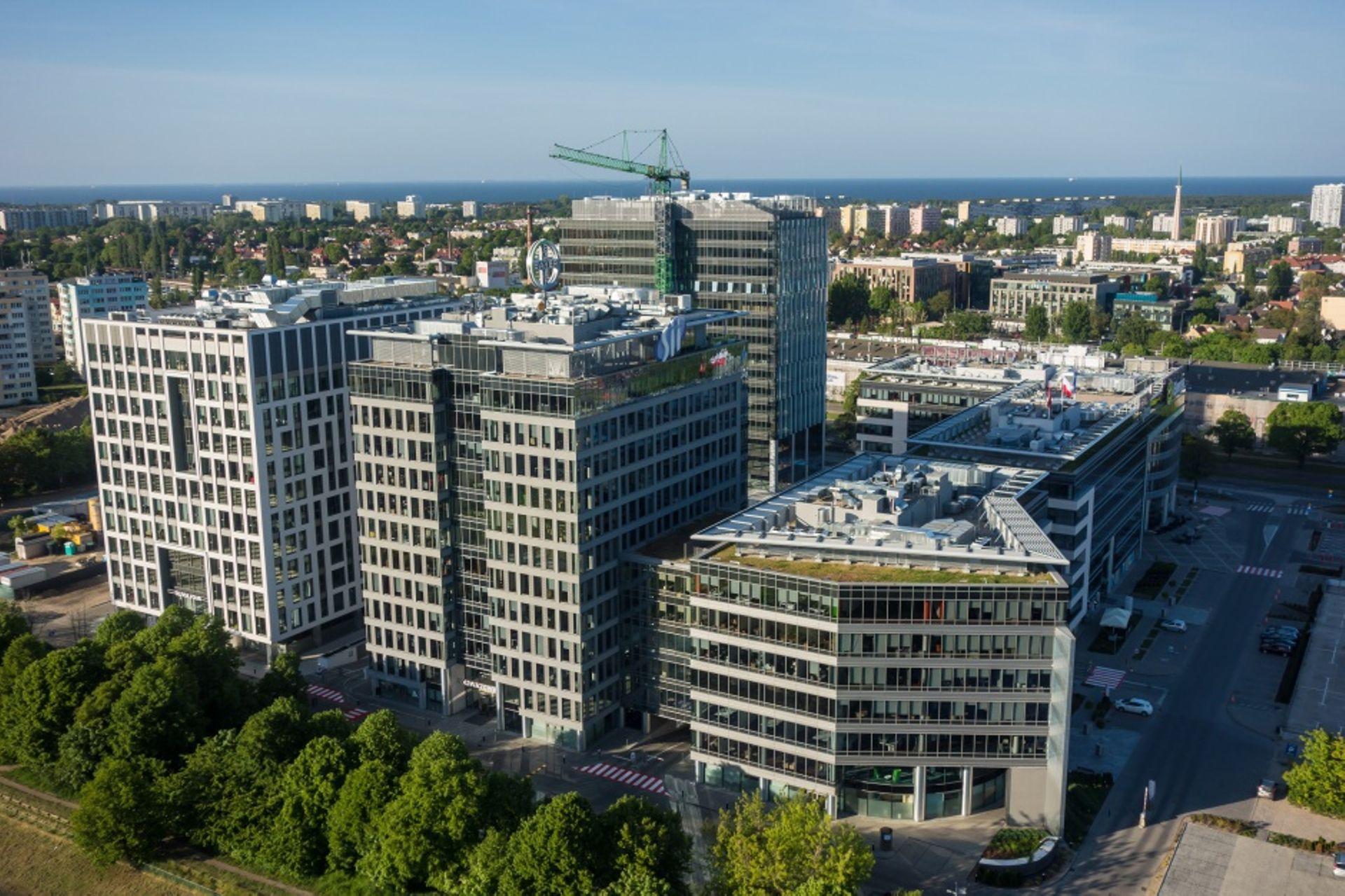 [Gdańsk] Trójmiasto odnotowało najwyższą podaż w regionach