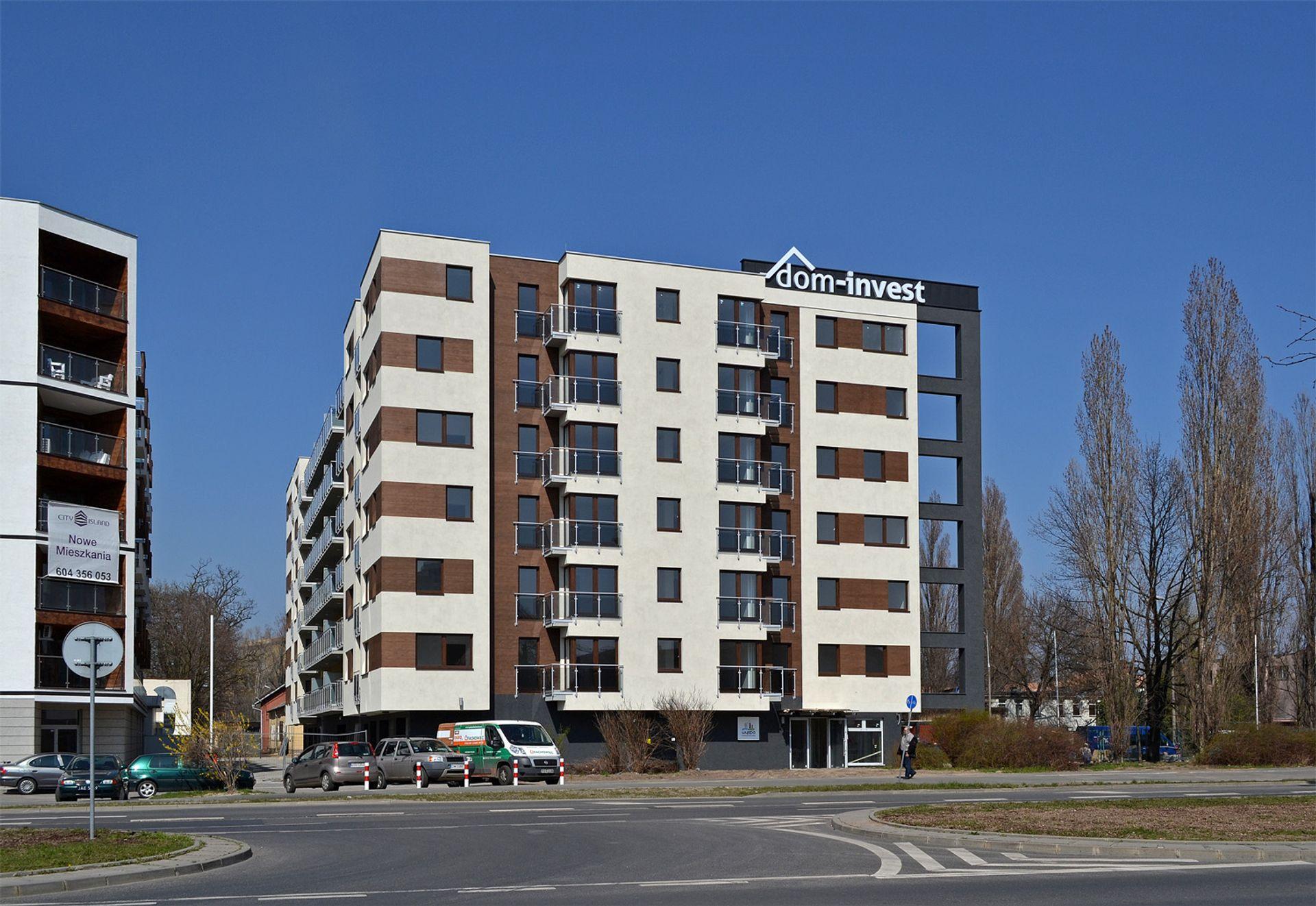 [Wrocław] Kępa Mieszczańska – tu wojsko buduje mieszkania i sprzedaje tereny pod kolejne inwestycje