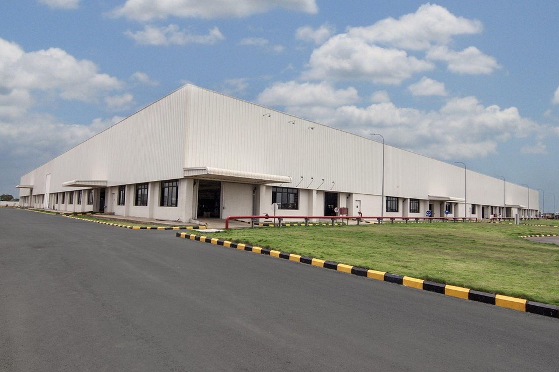 [Dolny Śląsk] MKR Group planuje budowę fabryki w Strzelinie. Będzie 300 nowych miejsc pracy