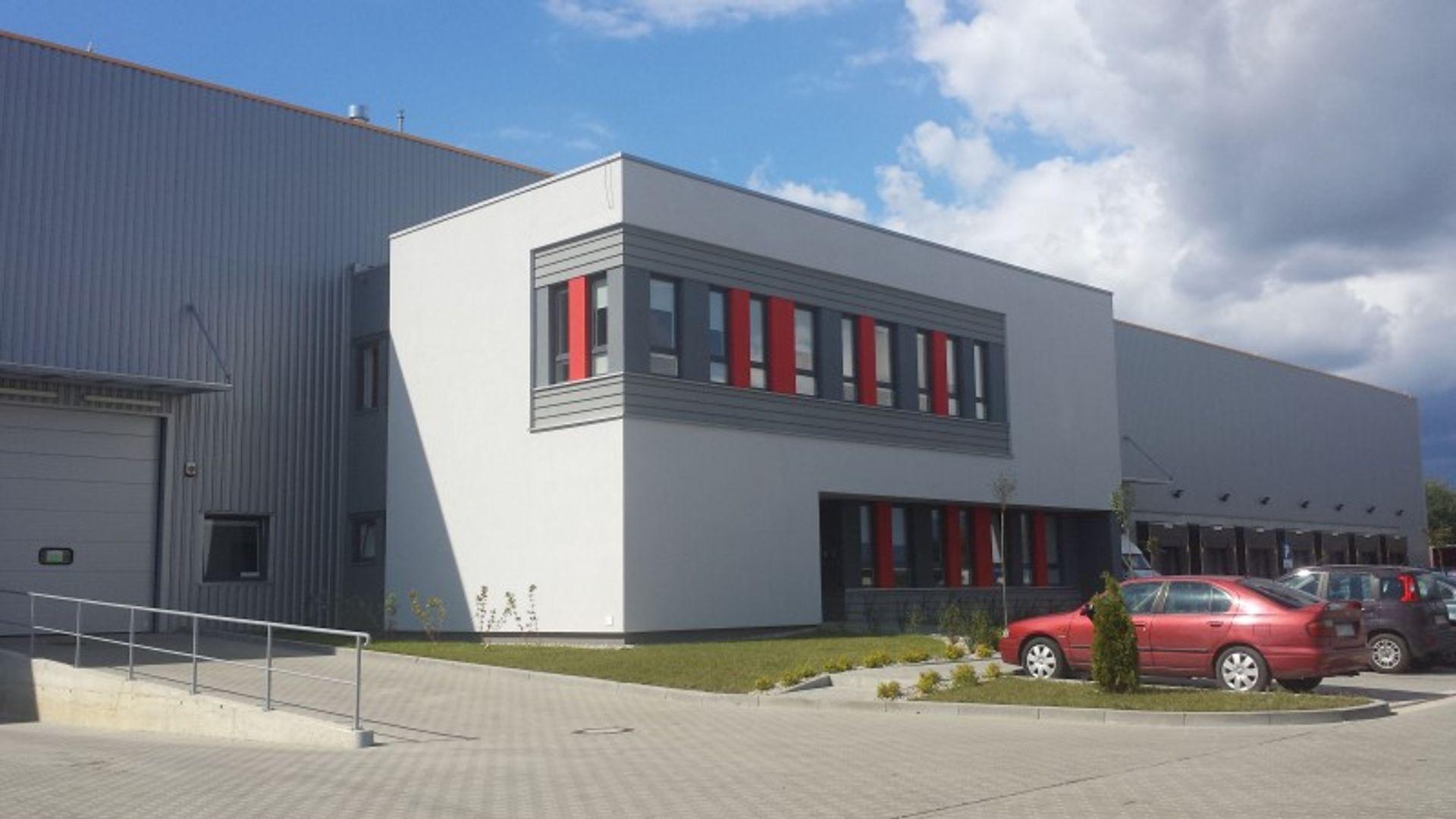 [Polska] MLP Group w 2014 r. wynajęło 256 tys. mkw. powierzchni