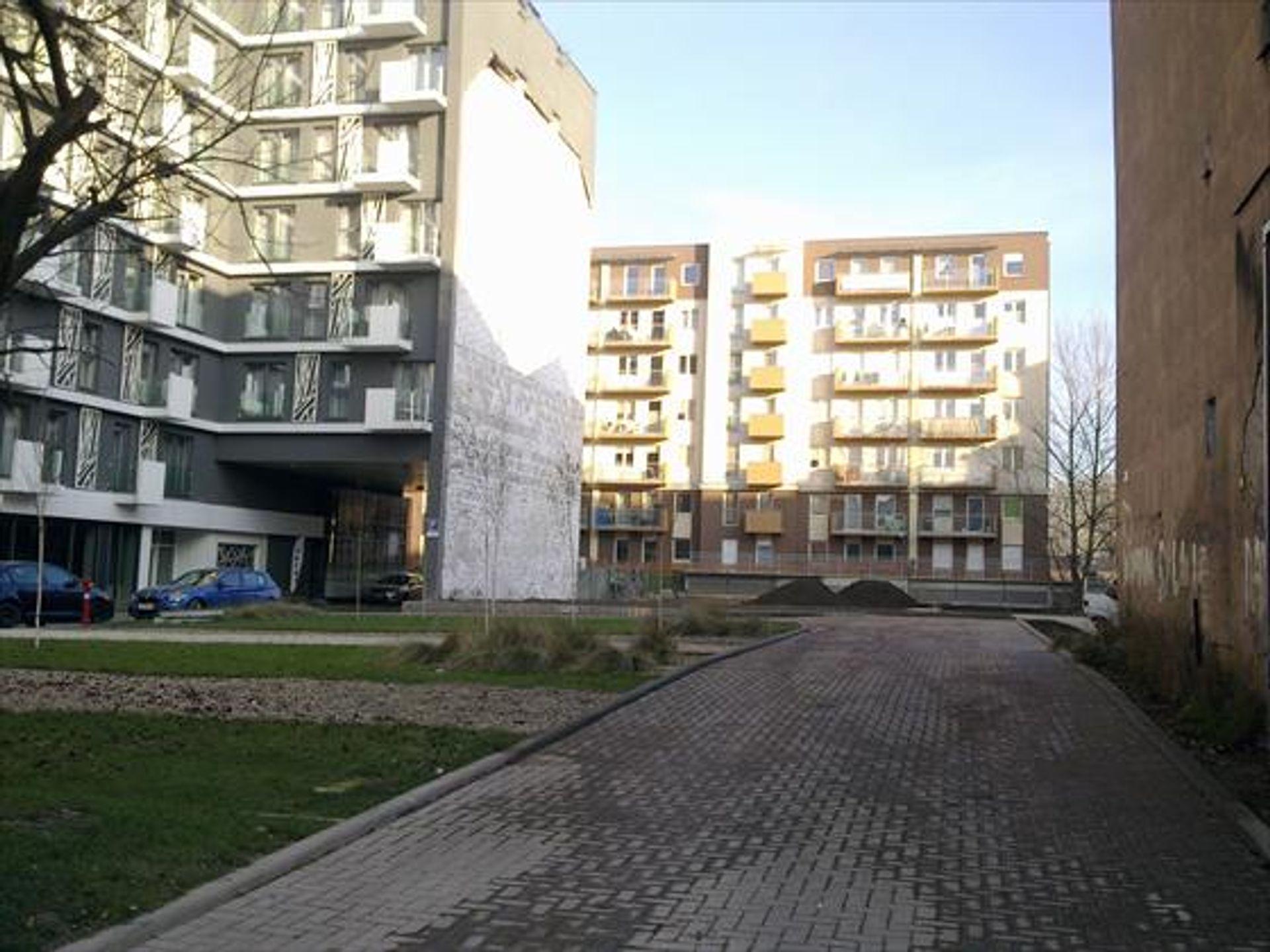 [Wrocław] Miasto odwołało kontrowersyjny przetarg na działkę przy ul. Hubskiej
