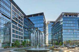 Warszawa: Sitel Group wynajmuje biura w Marynarska Business Park
