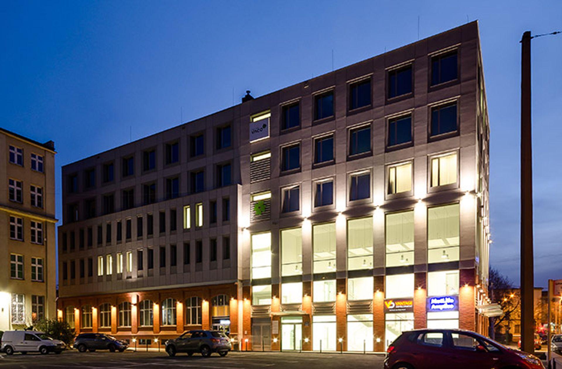 [Wrocław] Fiasko sprzedaży biurowca tuż przy Dworcu Głównym