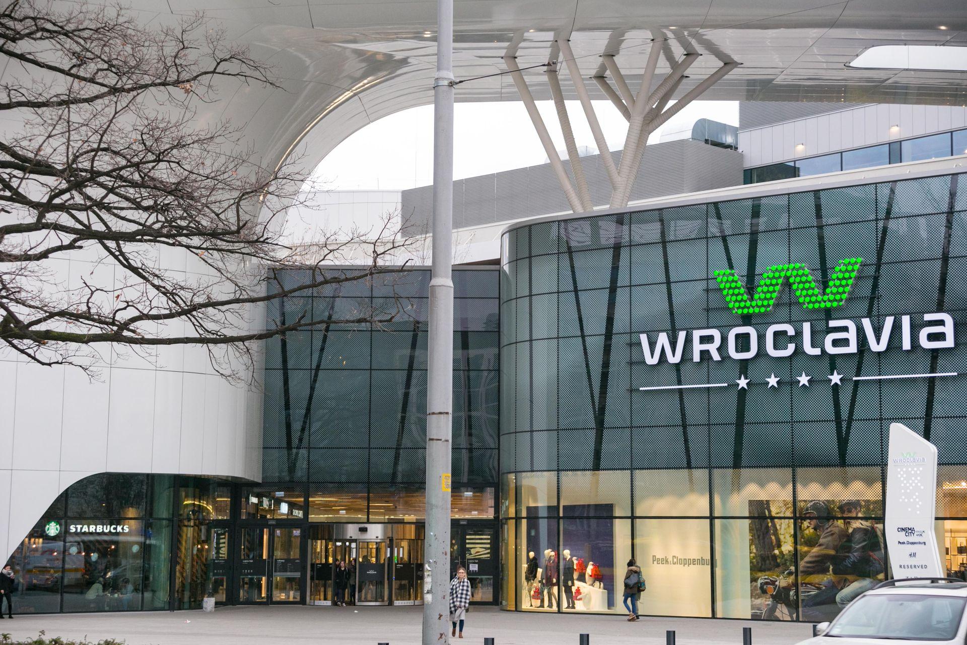 [Polska] Rynek nieruchomości handlowych kontynuuje dobrą passę
