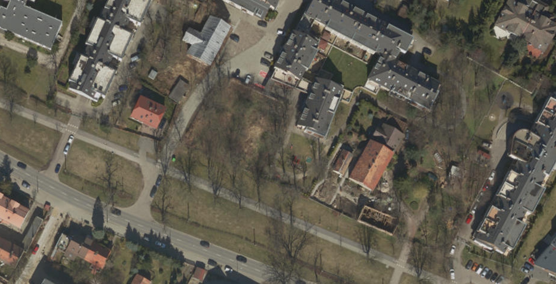 Wrocław: Szykuje się kolejna inwestycja deweloperska na Oporowie