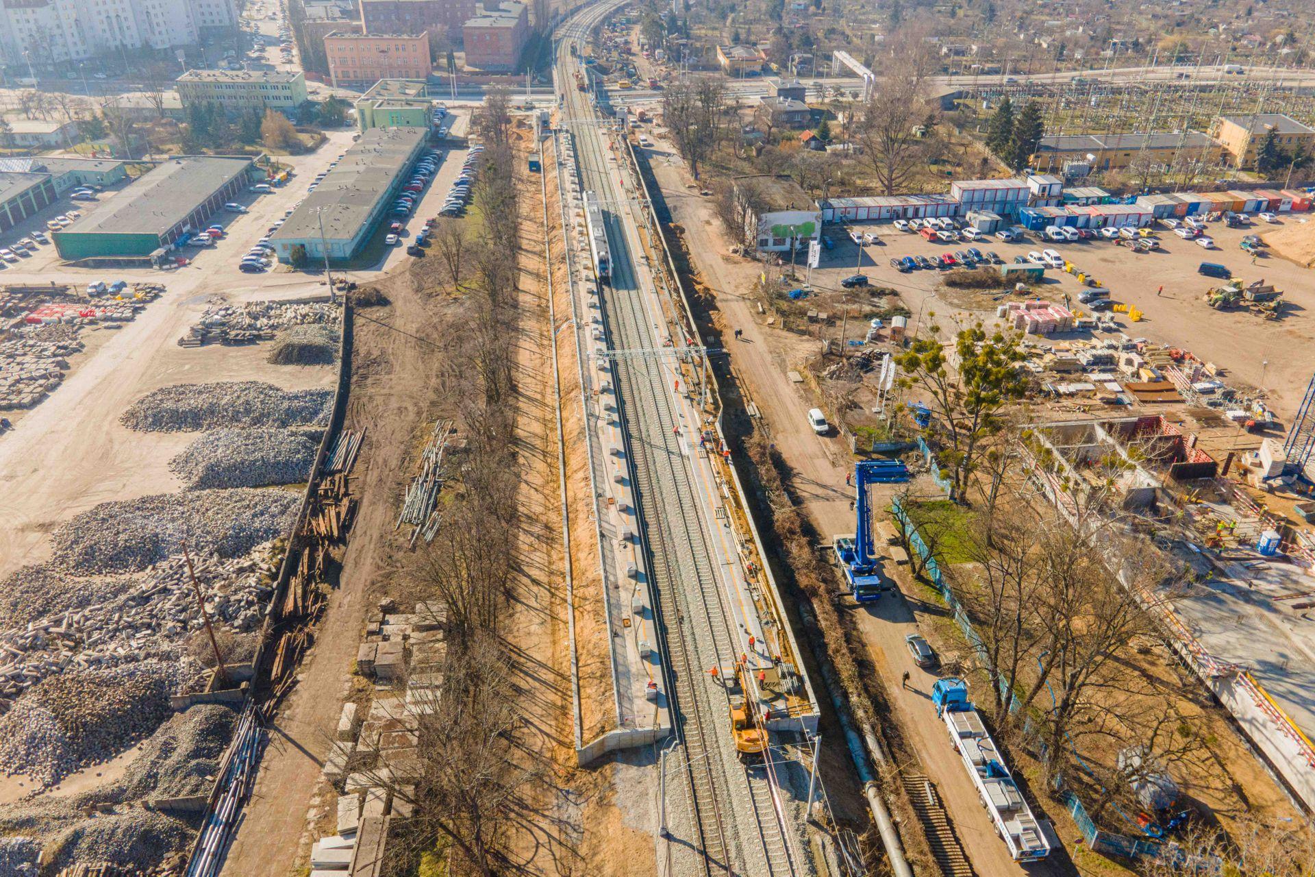 Rządowy program modernizacji i budowy nowych przystanków kolejowych. 15 lokalizacji na Dolnym Śląsku [LISTA]
