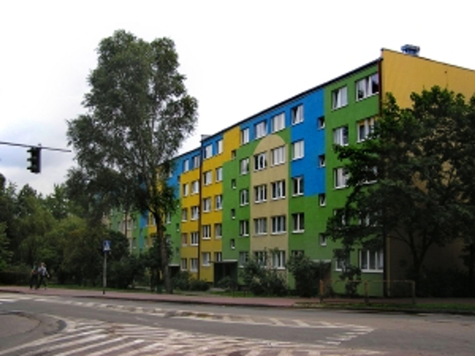 [śląskie] Zawiercie: Będą nowe mieszkania