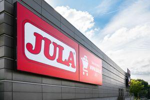Jula otwiera w Bielanach Wrocławskich swój pierwszy outlet w Polsce