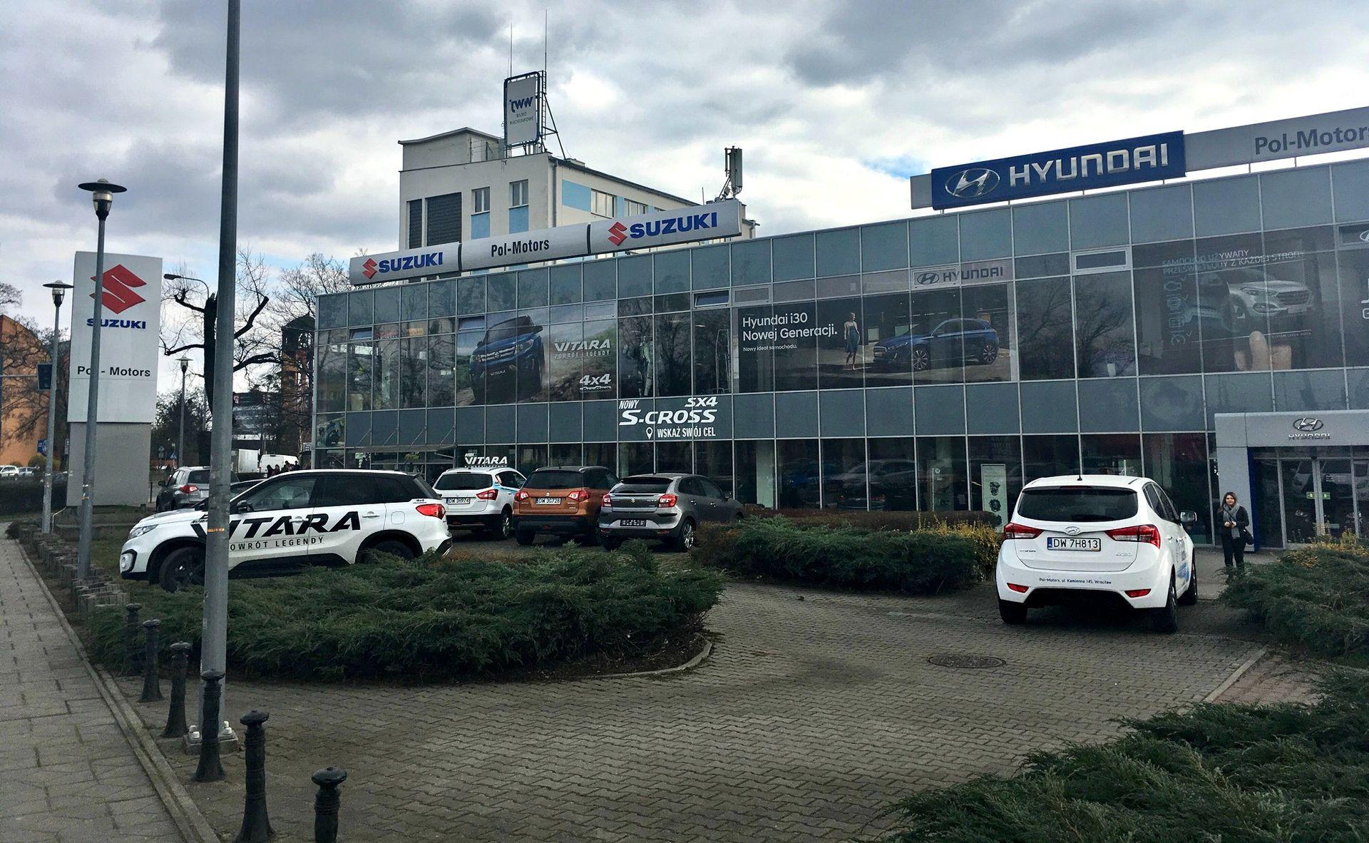 [Wrocław] Ponad 400 mieszkań przy Kamiennej. Znamy szczegóły inwestycji LC Corp