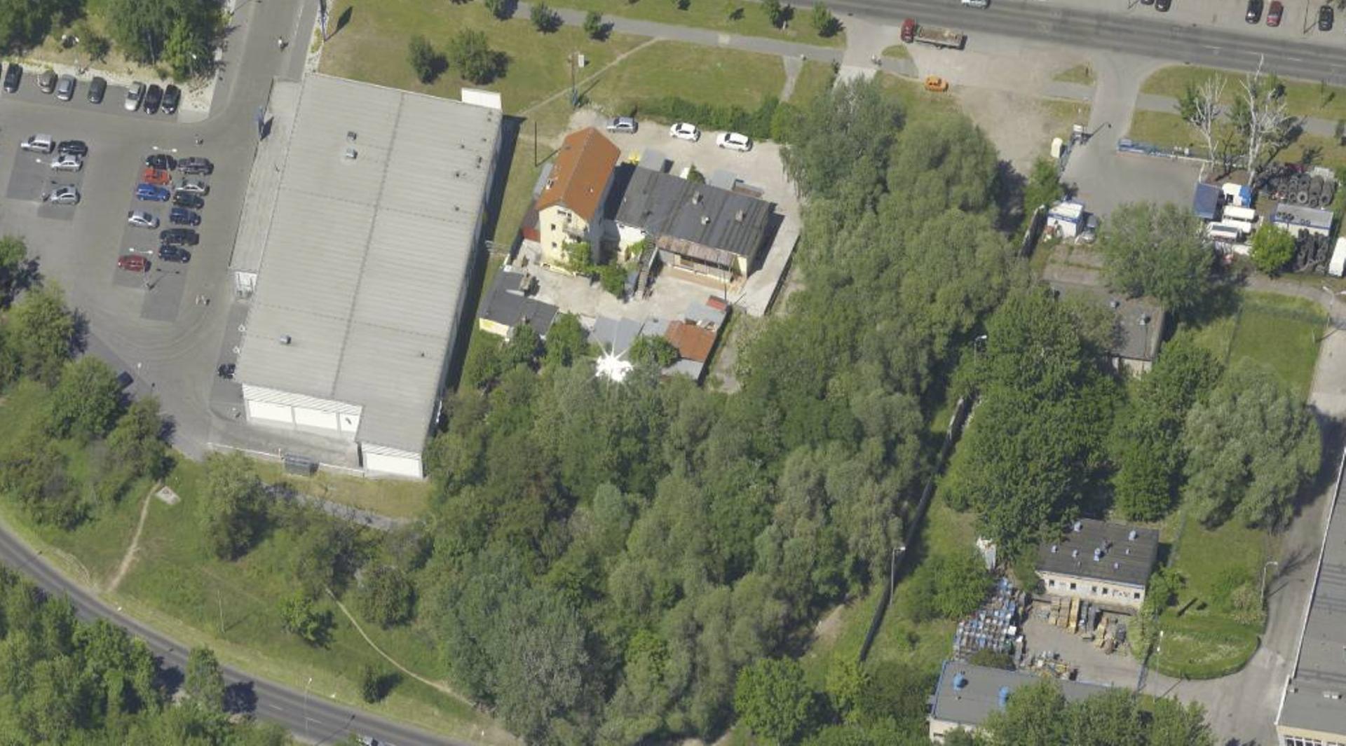 Wrocław: Obok Lidla na Gądowie Małym stanie nowy biurowiec. Dach Bud sprzedaje nieruchomość