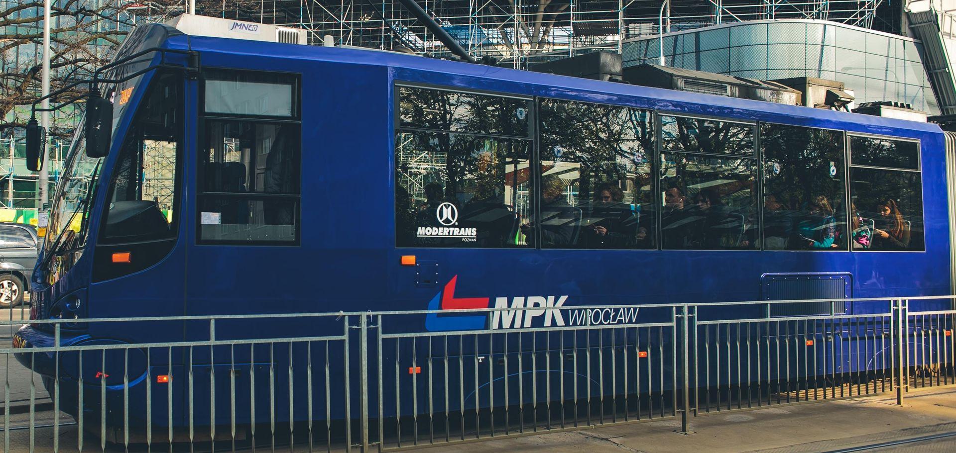 [Wrocław] Ruszają konsultacje w sprawie tramwaju na Nowy Dwór. Gdzie powstaną przystanki?