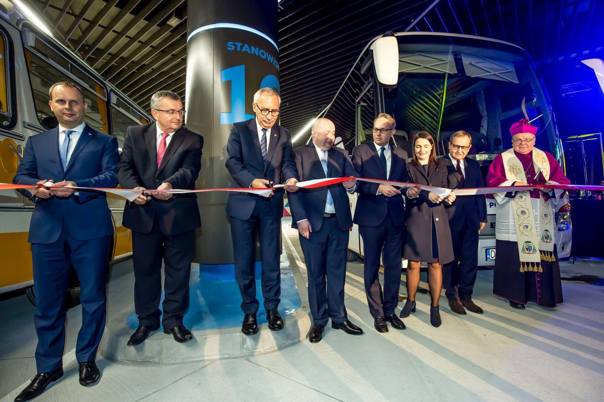 [Wrocław] Nowy dworzec już otwarty