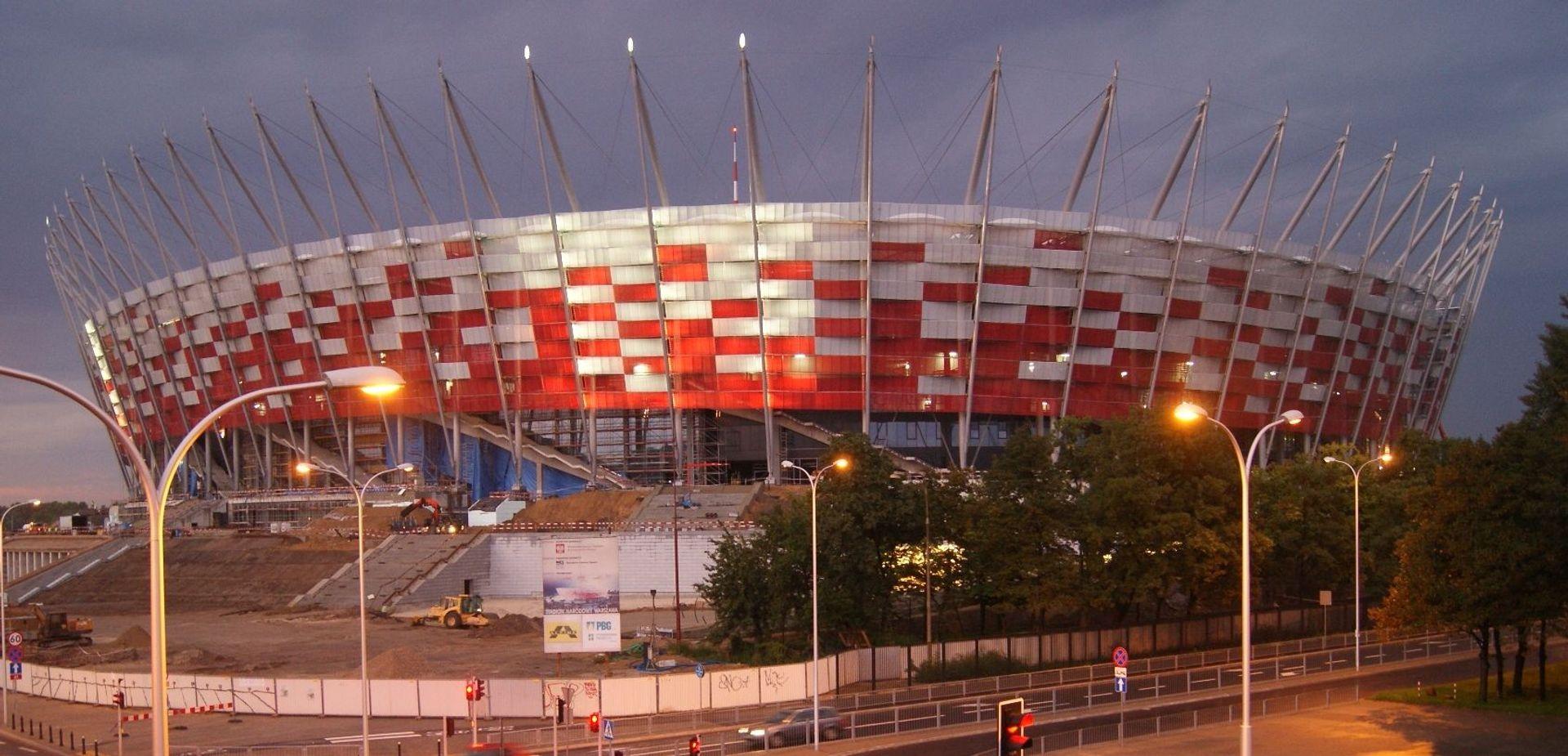 Jak zarobić na mistrzostwach Europy w piłce nożnej 2012?