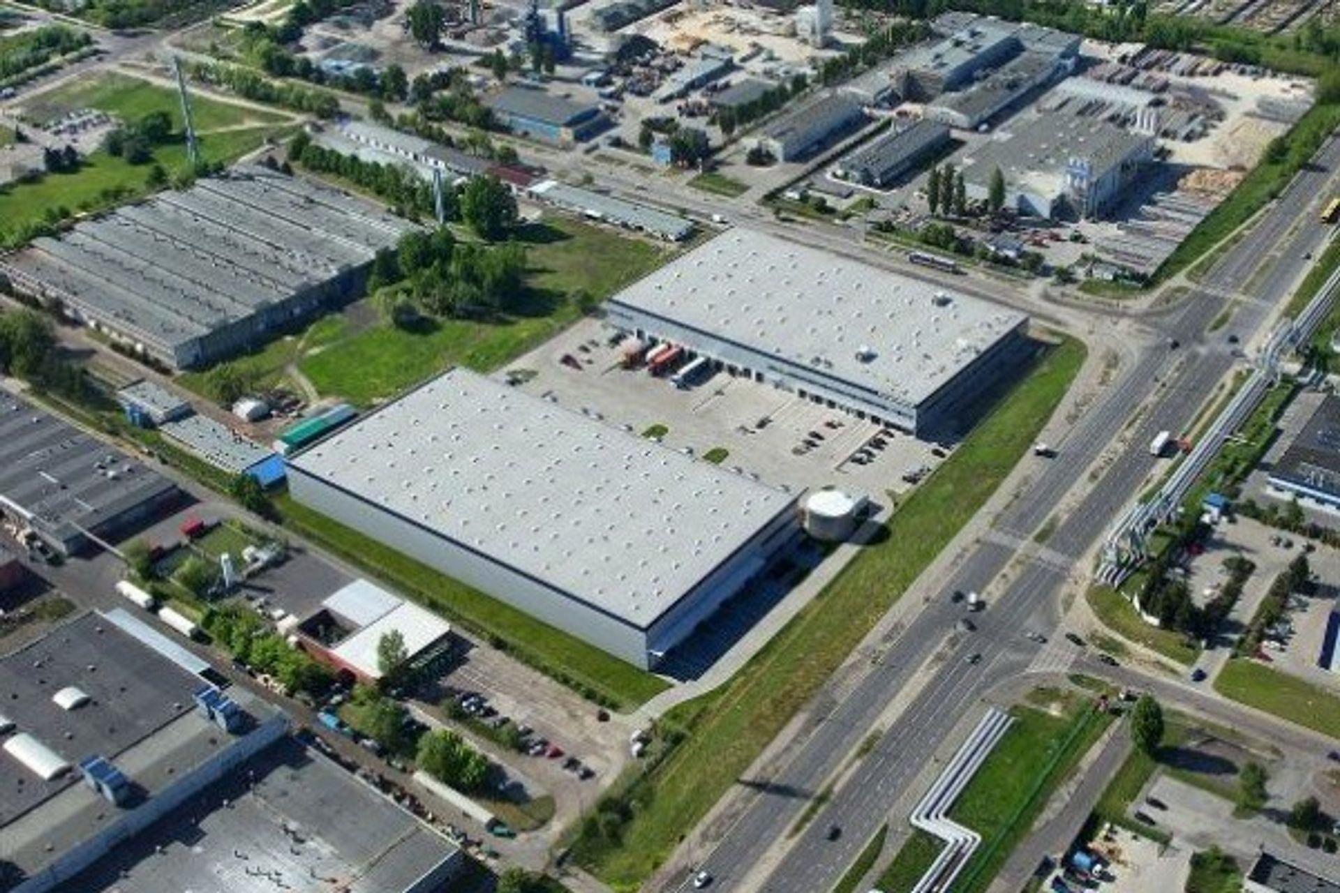 [wielkopolskie] Pierwsze polskie centrum logistyczne Amazon już gotowe