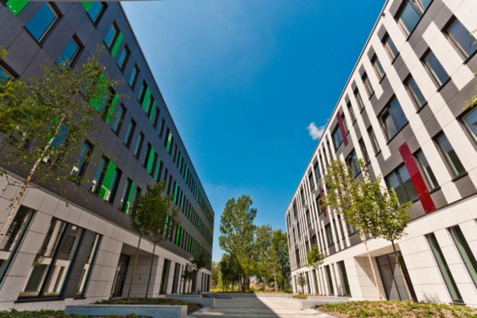 [Warszawa] Dwie francuskie firmy wśród nowych najemców Poleczki Business Park
