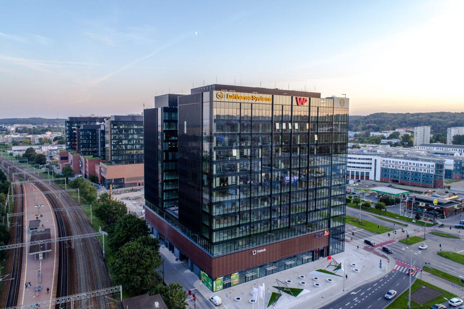 [Gdańsk] Firma IT otwiera oddział w Alchemii w Gdańsku