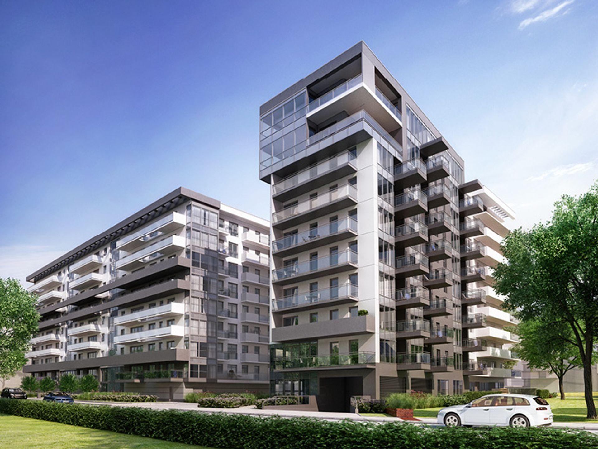 [Wrocław] Apartamenty nad rzeką z niesamowitym widokiem. River Point przyciąga klientów