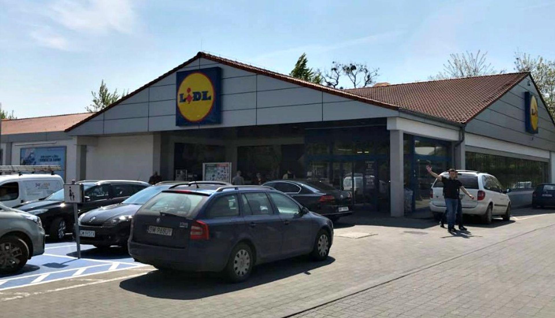 [Wrocław] Lidl przy Braniborskiej przejdzie modernizację. A co z nowymi sklepami?