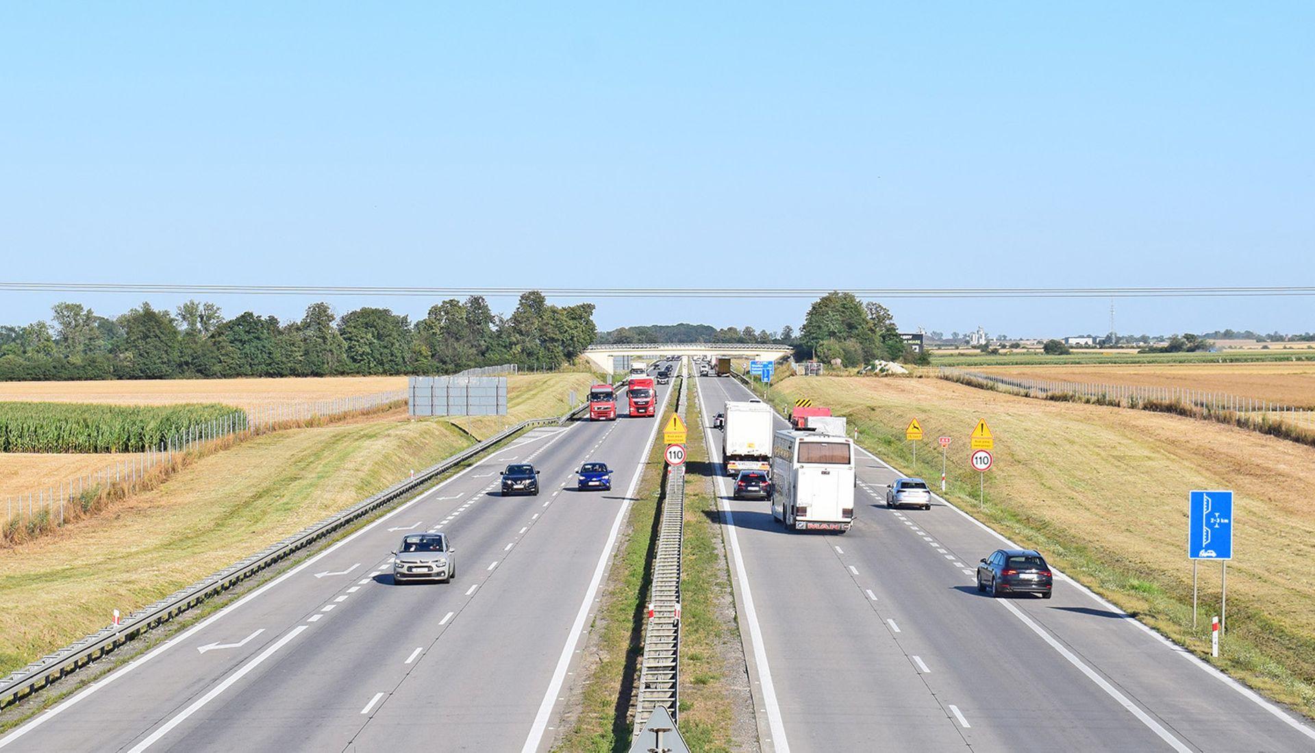 Ogłoszono przetargi na prace przygotowawcze dla A4 i S5