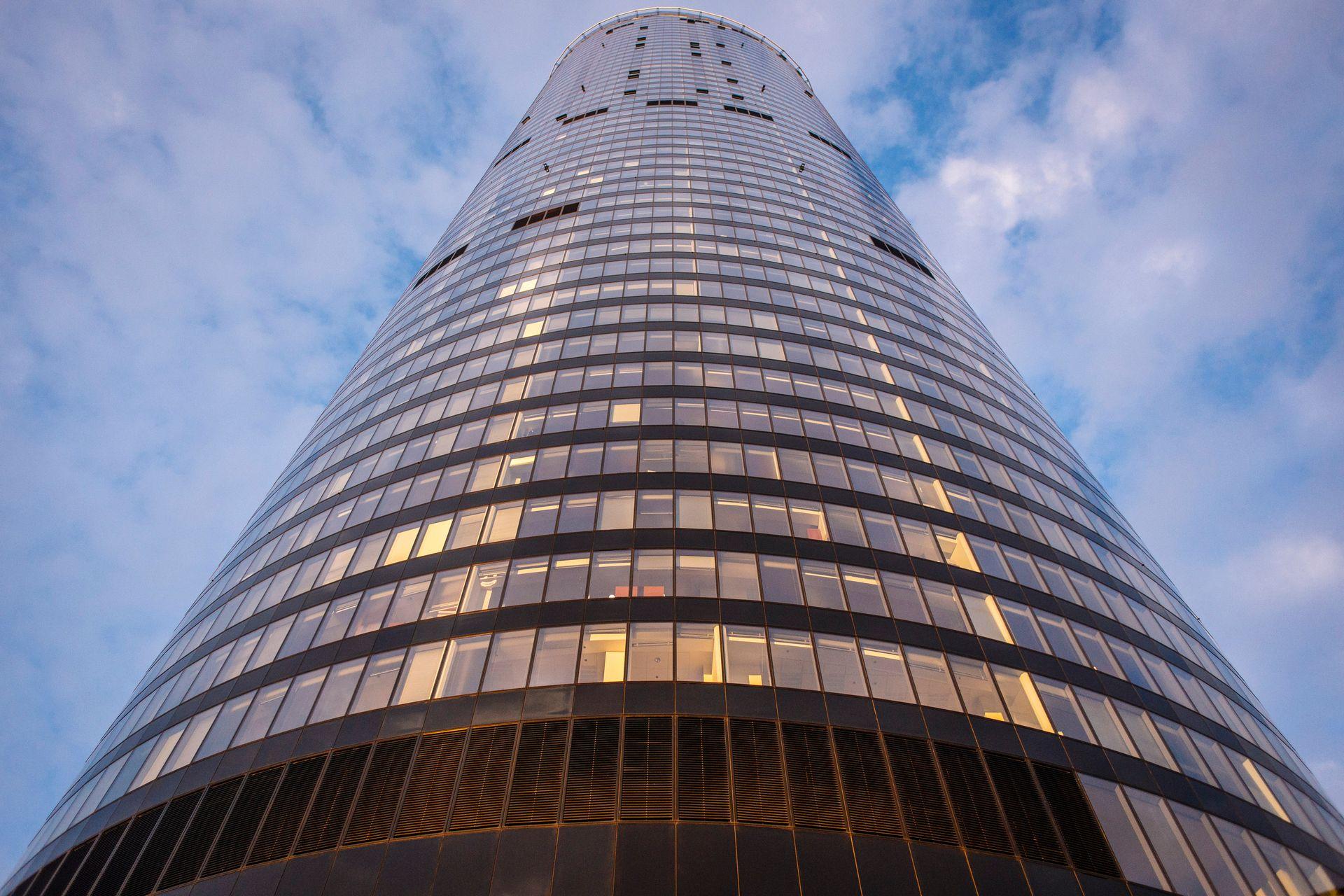 [Polska] Biura w chmurach – najwyższe biurowce polskich miast