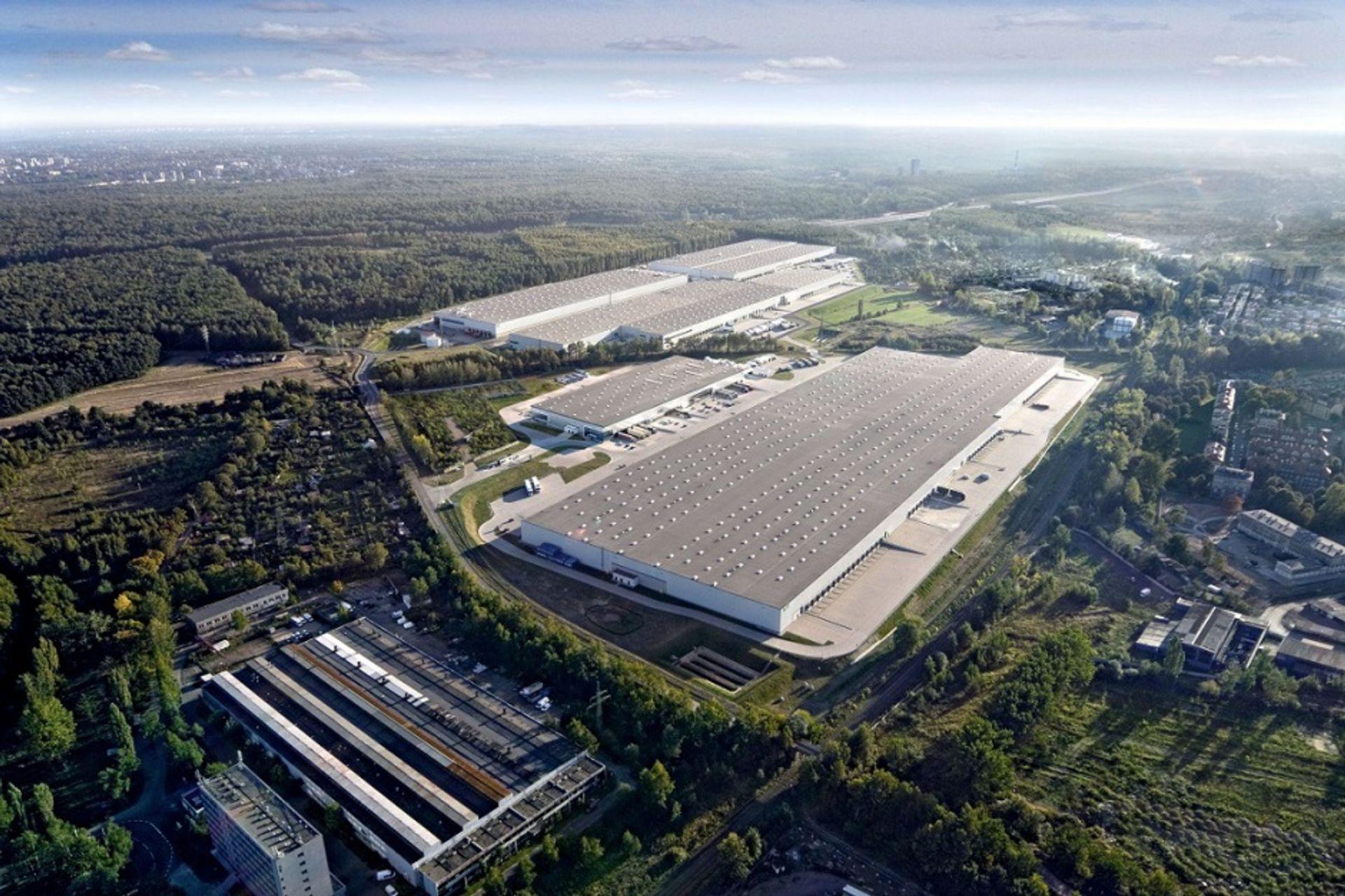Firma logistyczna otwiera nowe centrum dystrybucyjne w Prologis Park Chorzów