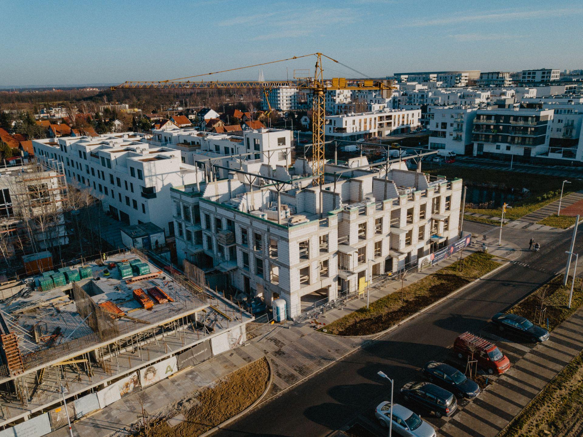 Wrocław: Powstanie nowe osiedle na Nowych Żernikach. Miasto sprzeda grunt