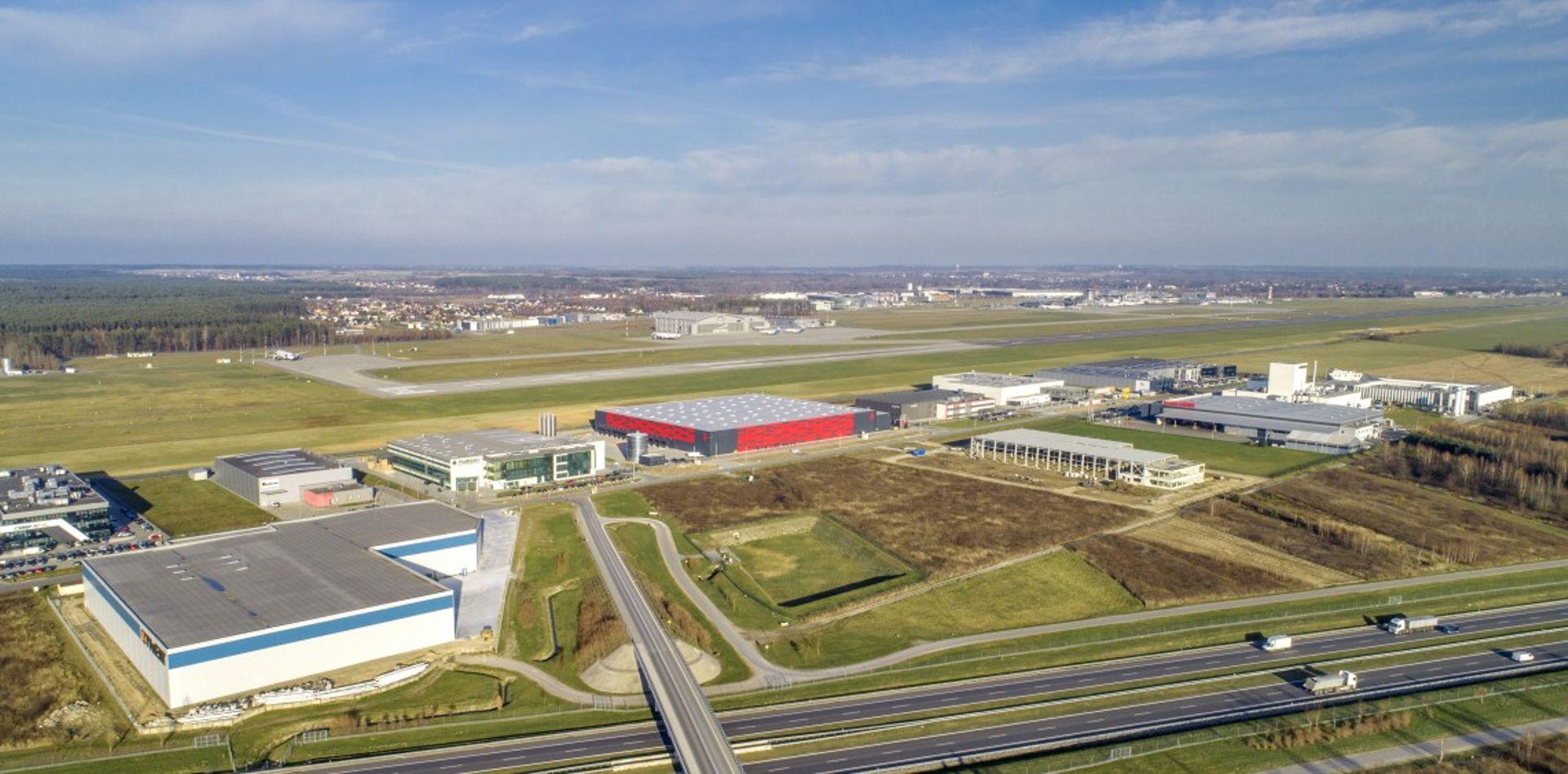 Niemiecki producent tworzyw konstrukcyjnych stawia na Rzeszów