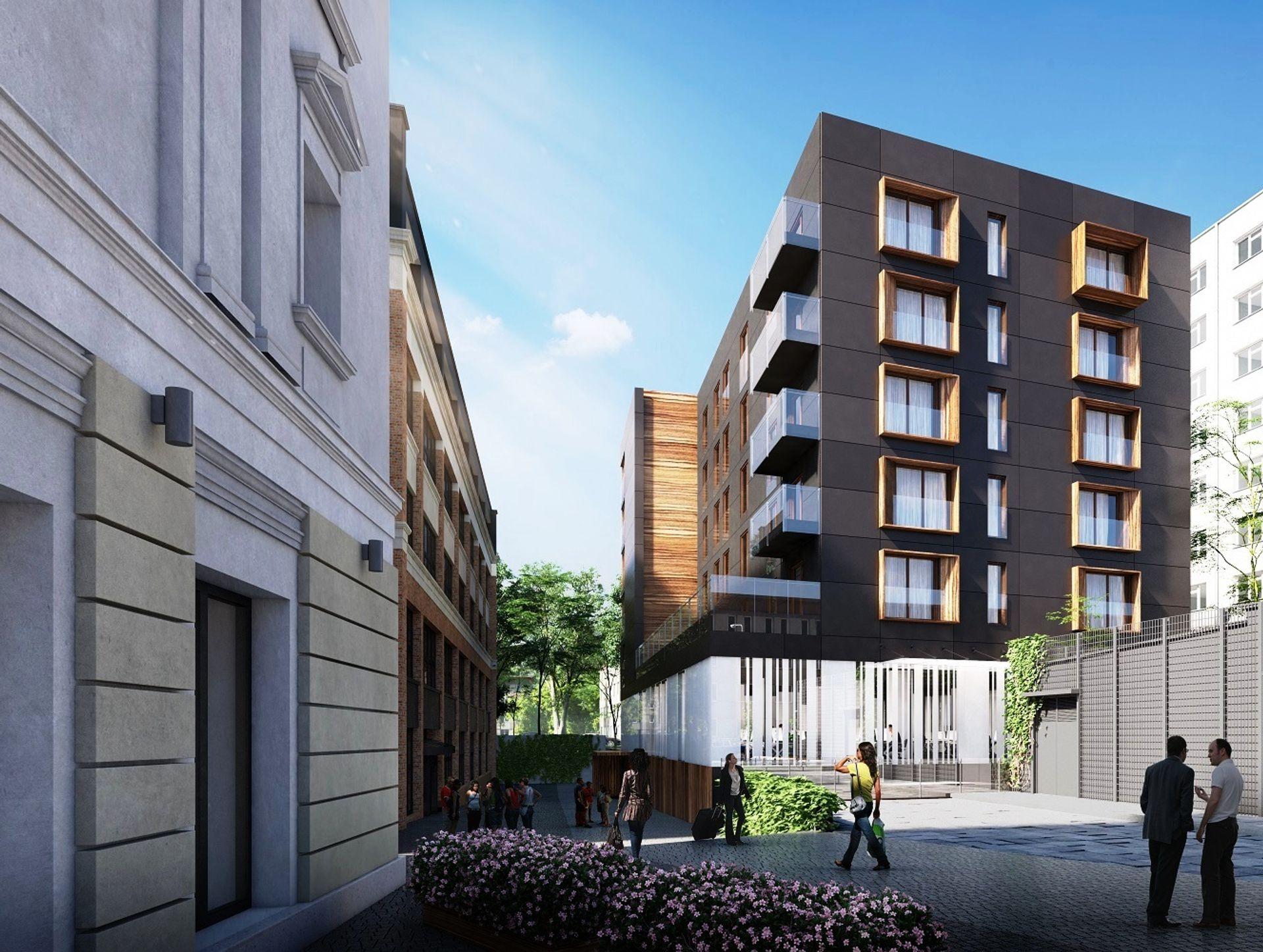 [Warszawa] Coraz więcej mieszkań wynajmujemy