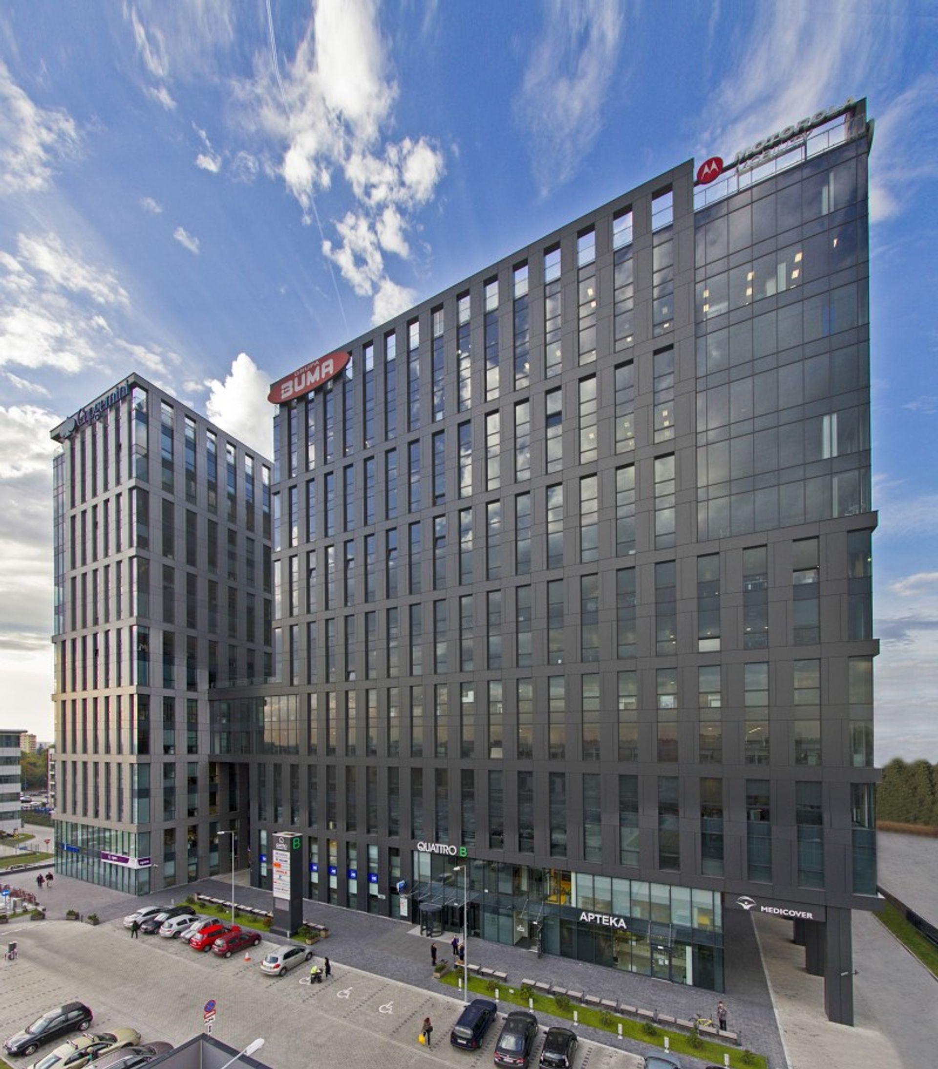 [Kraków] Lundbeck uruchomi Centrum Usług Biznesowych w Krakowie
