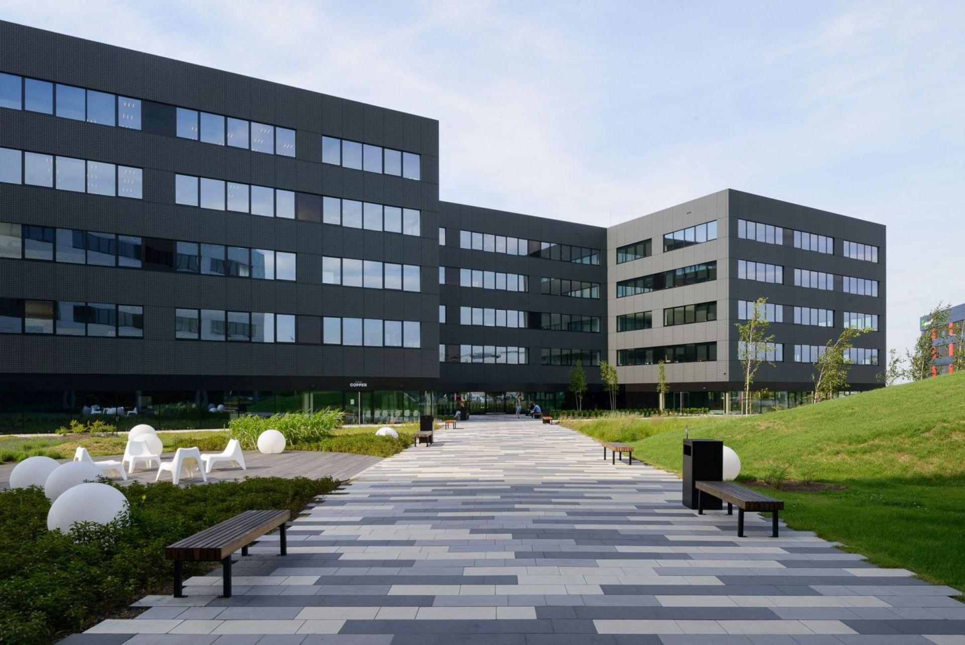 [Kraków] Biurowiec DOT Office w Krakowie został sprzedany