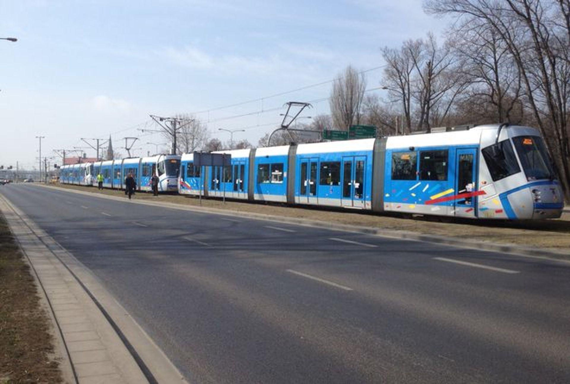 [Wrocław] Znów remontują ulicę Pilczycką. Są utrudnienia w ruchu