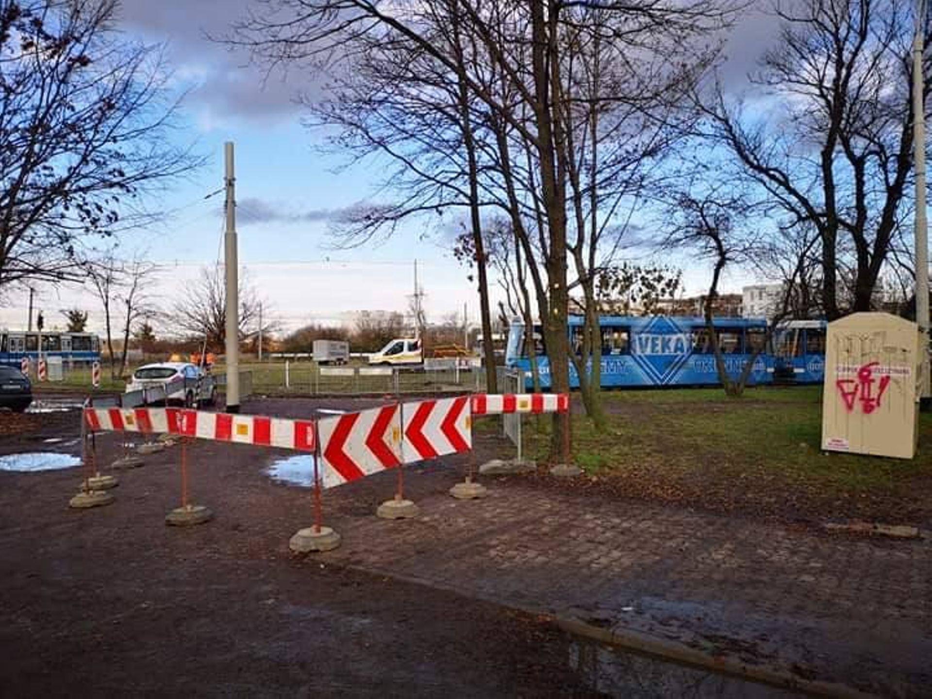We Wrocławiu powstaną kolejne parkingi Park&Ride