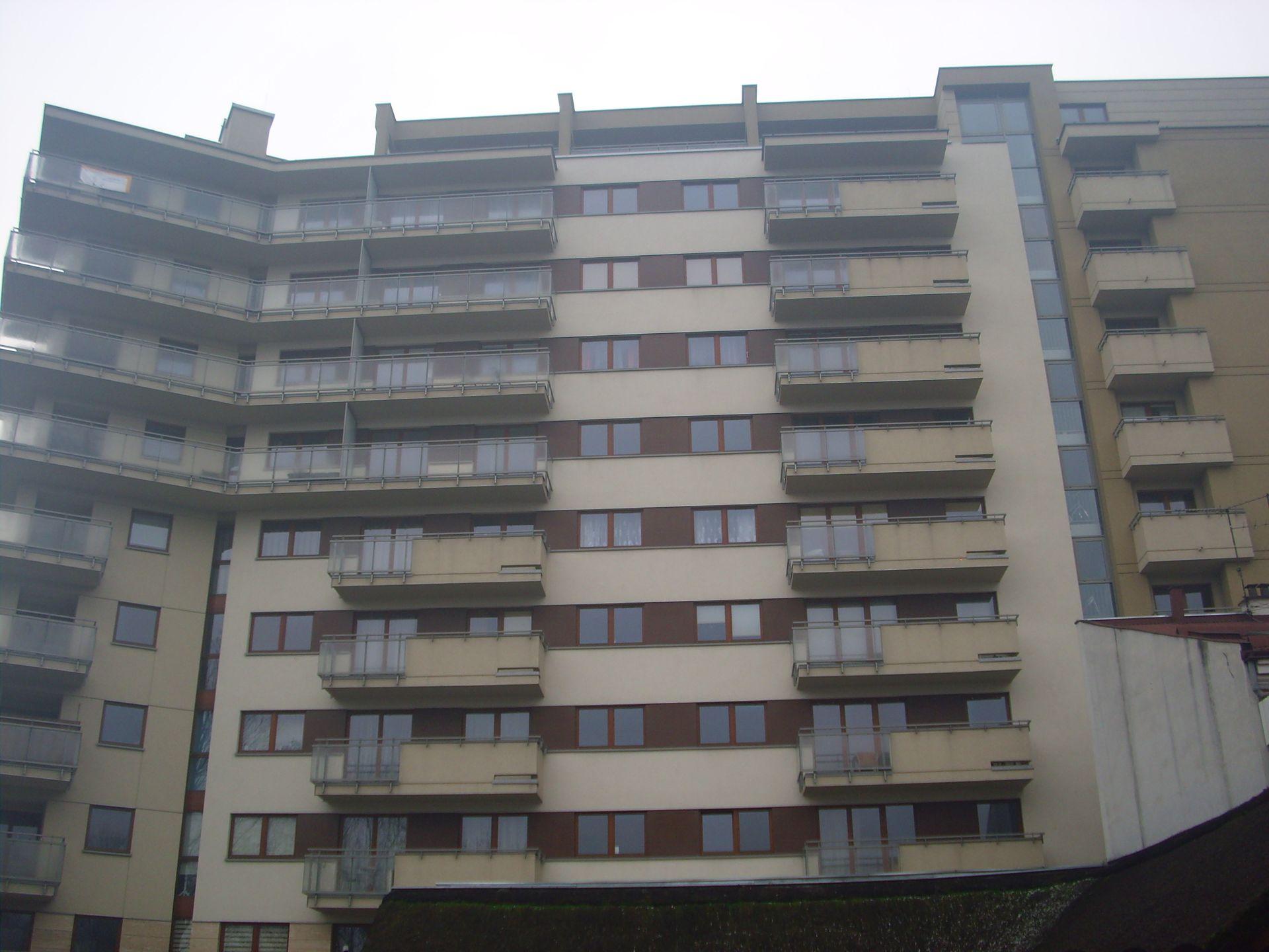 [Kraków] W Krakowie kupujemy droższe mieszkania