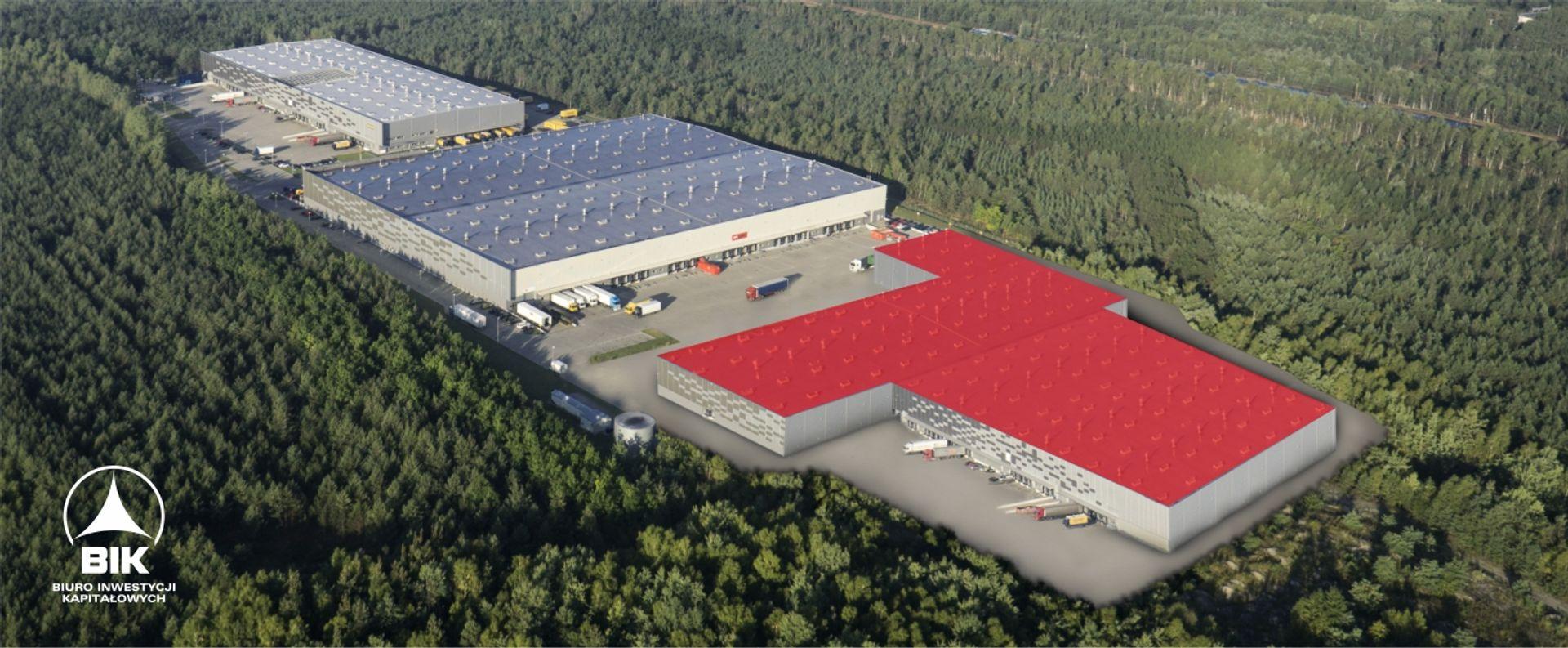 [śląskie] Śląskie Centrum Logistyczne wzbogaci się o cross-dock