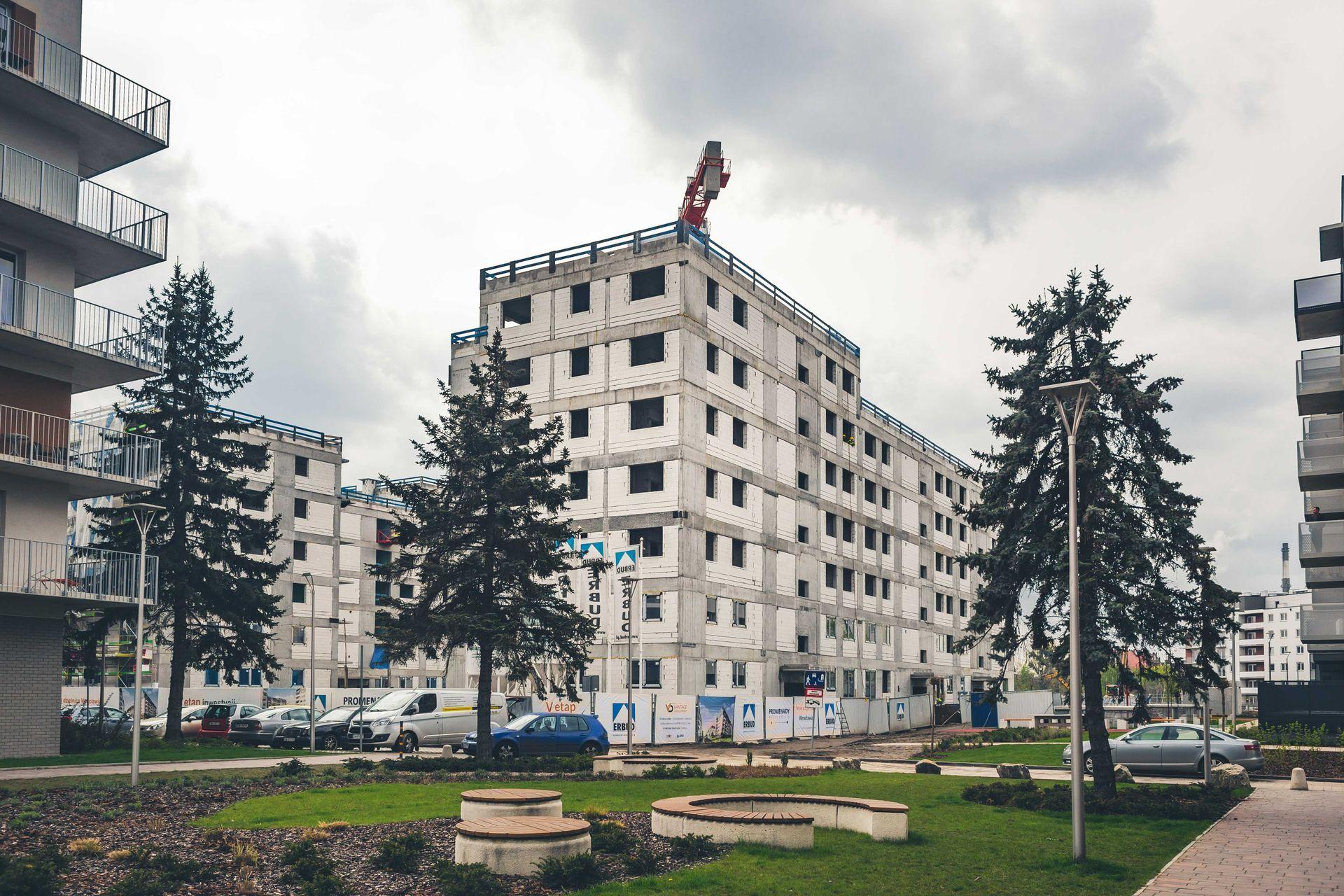 [Polska] Dlaczego lepiej wybrać mieszkanie z rynku pierwotnego?