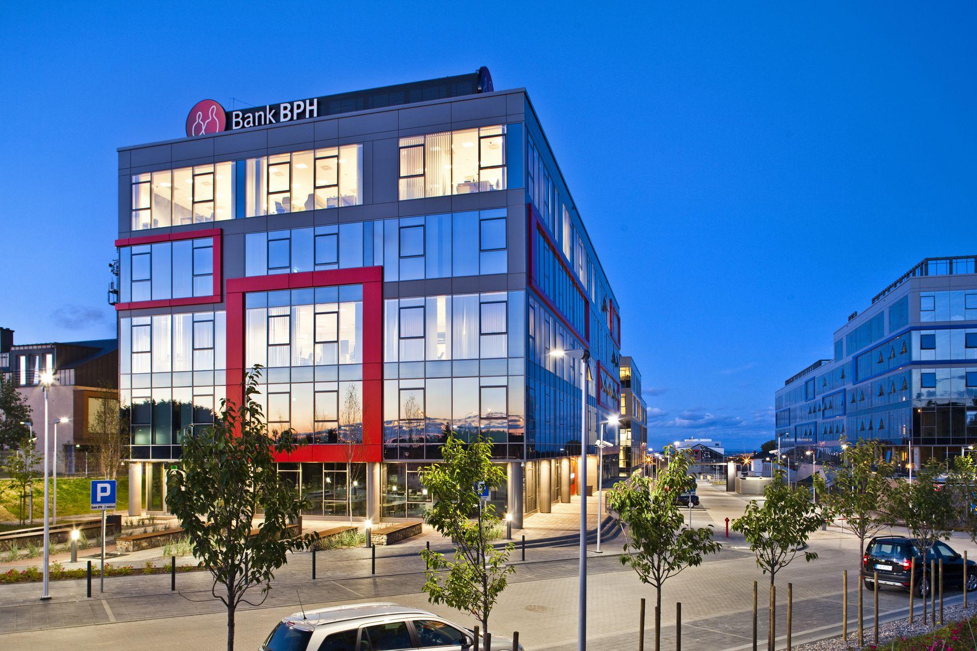 [Gdańsk] Euro Styl sprzedaje BPH Office Park w Gdańsku