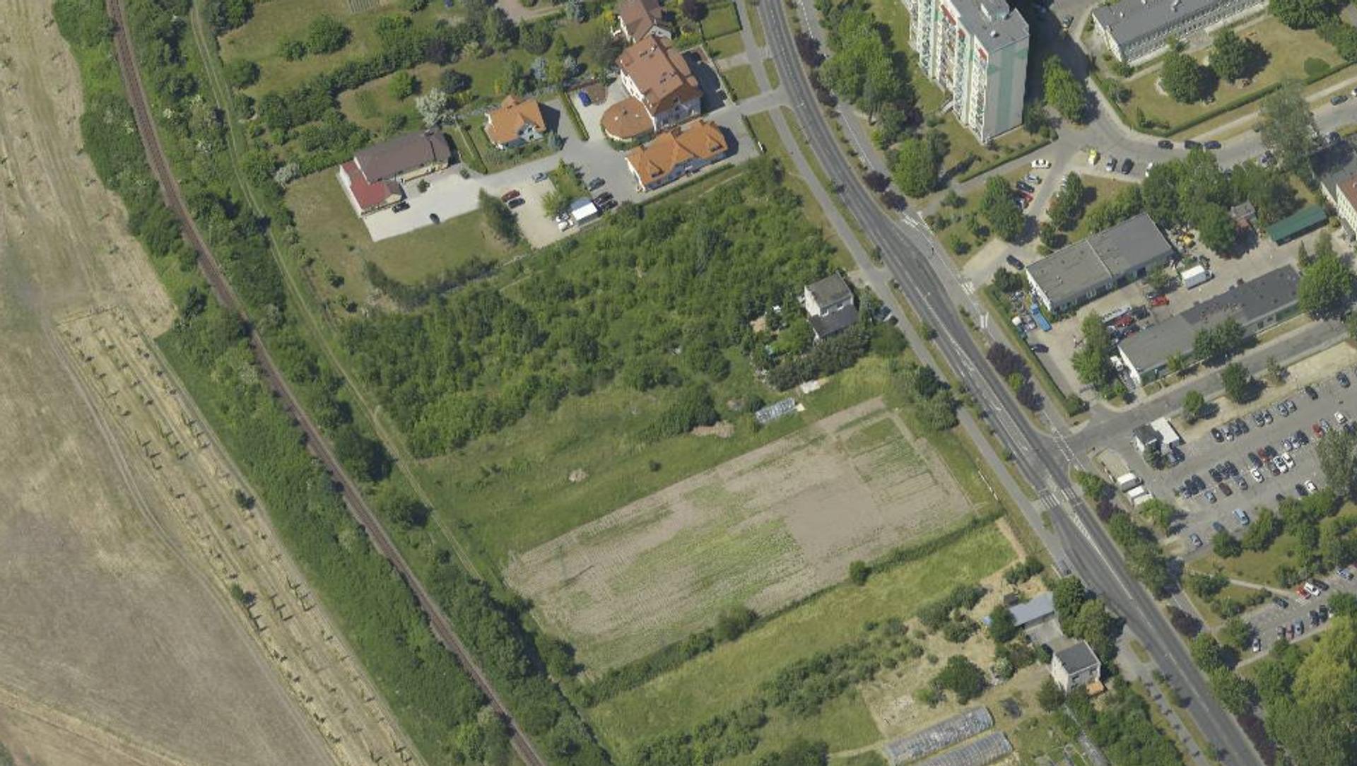 Wrocław: Piąty przetarg na państwową działkę na Nowym Dworze zakończony fiaskiem