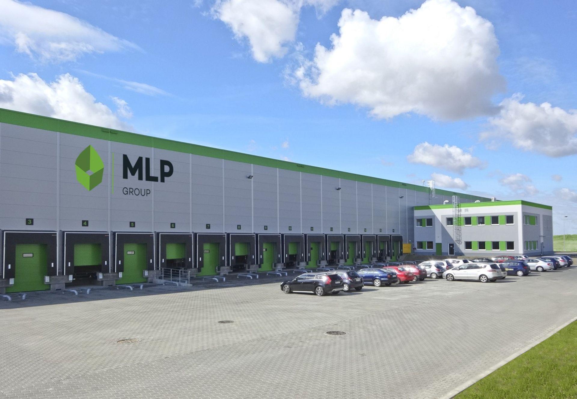[mazowieckie] Kolejny sprzedawca wprowadza się do nowego centrum dystrybucji w MLP Pruszków II