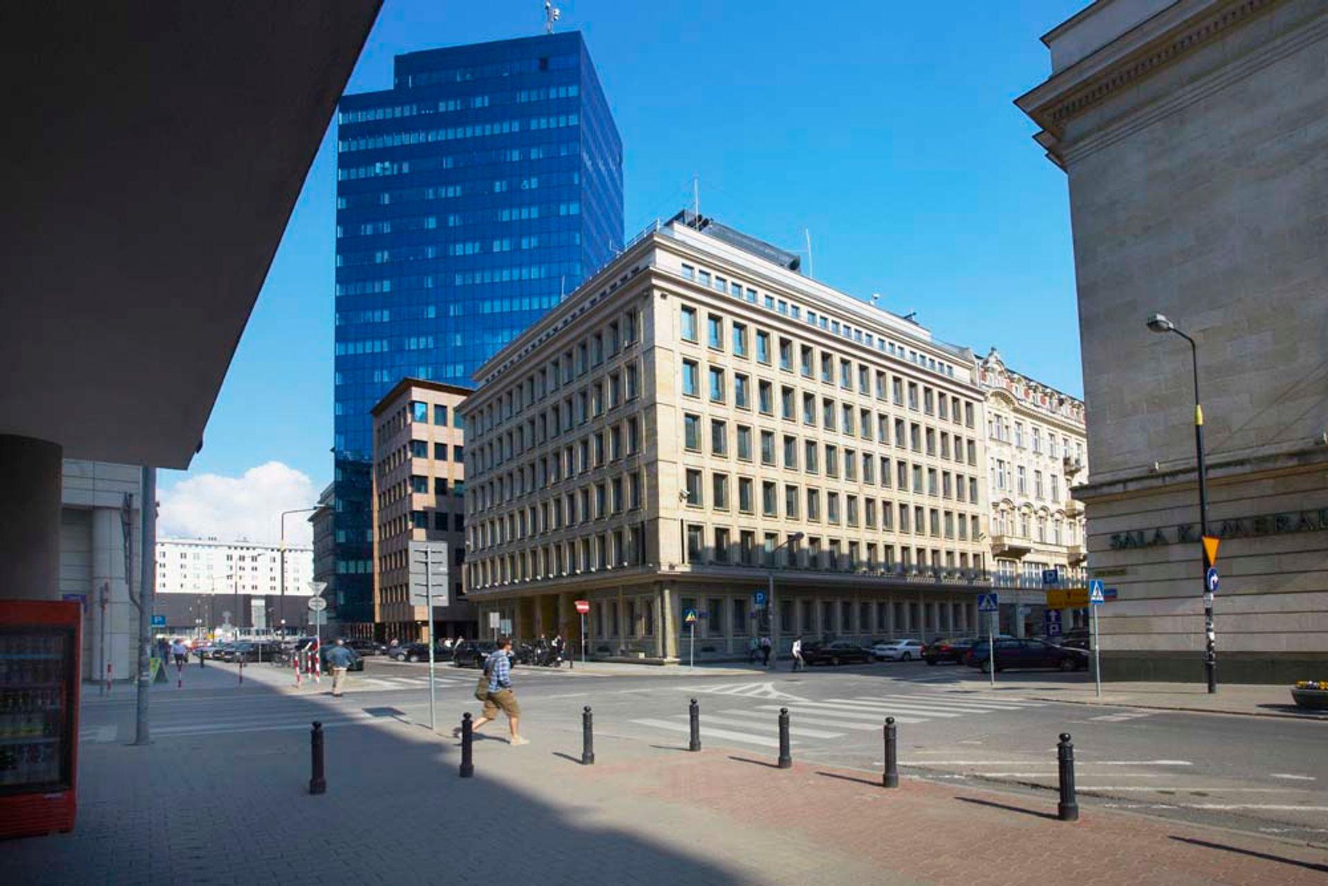 [Polska] Grupa City Service zabiega o nowe rynki