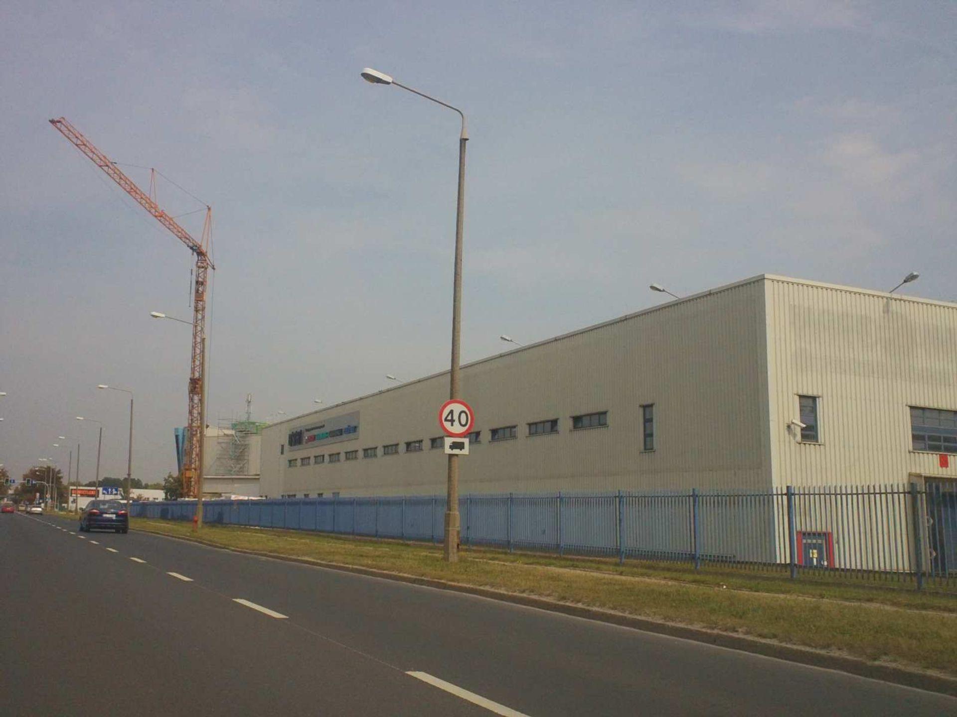 [Wrocław] Powstanie nowa fabryka sprzętu AGD niemieckiego koncernu BSH