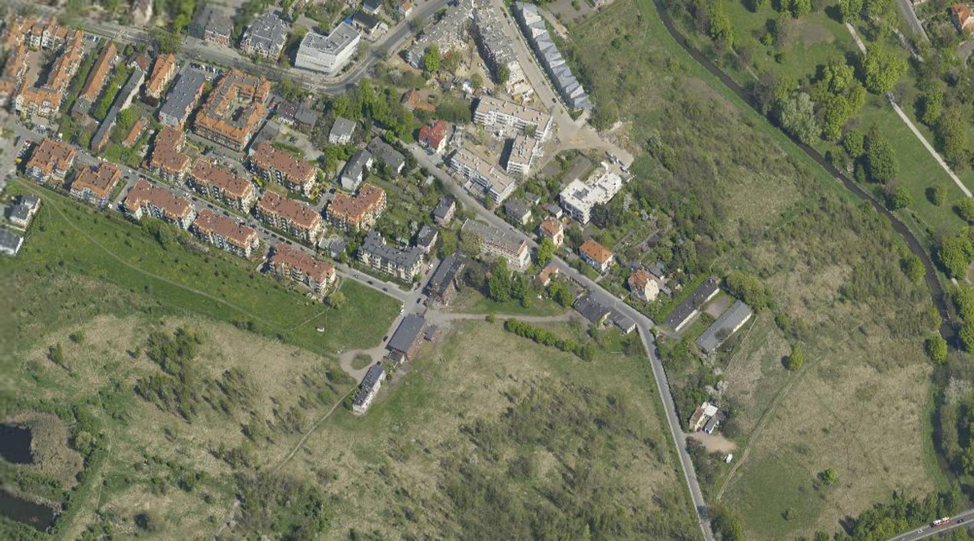 [Wrocław] Vantage Development nabył nieruchomość na Klecinie. Planuje zakup jeszcze na dwóch innych osiedlach
