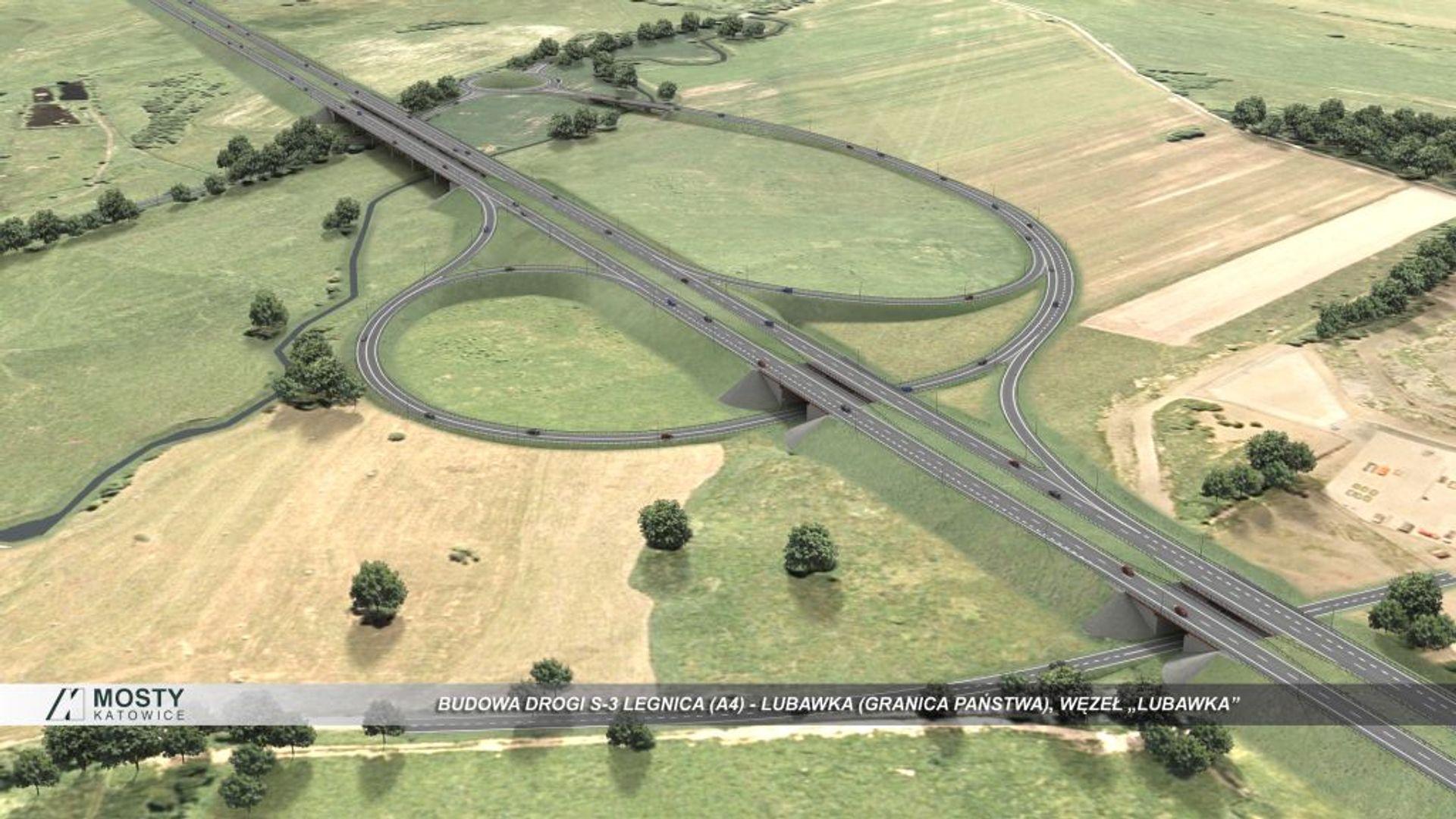 [Dolny Śląsk] Droga ekspresowa do czeskiej granicy coraz bliżej. Wkrótce przetarg na ostatni odcinek S3