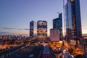 W Warszawie otwarto największe centrum rozwoju technologii chmury Google w Europie