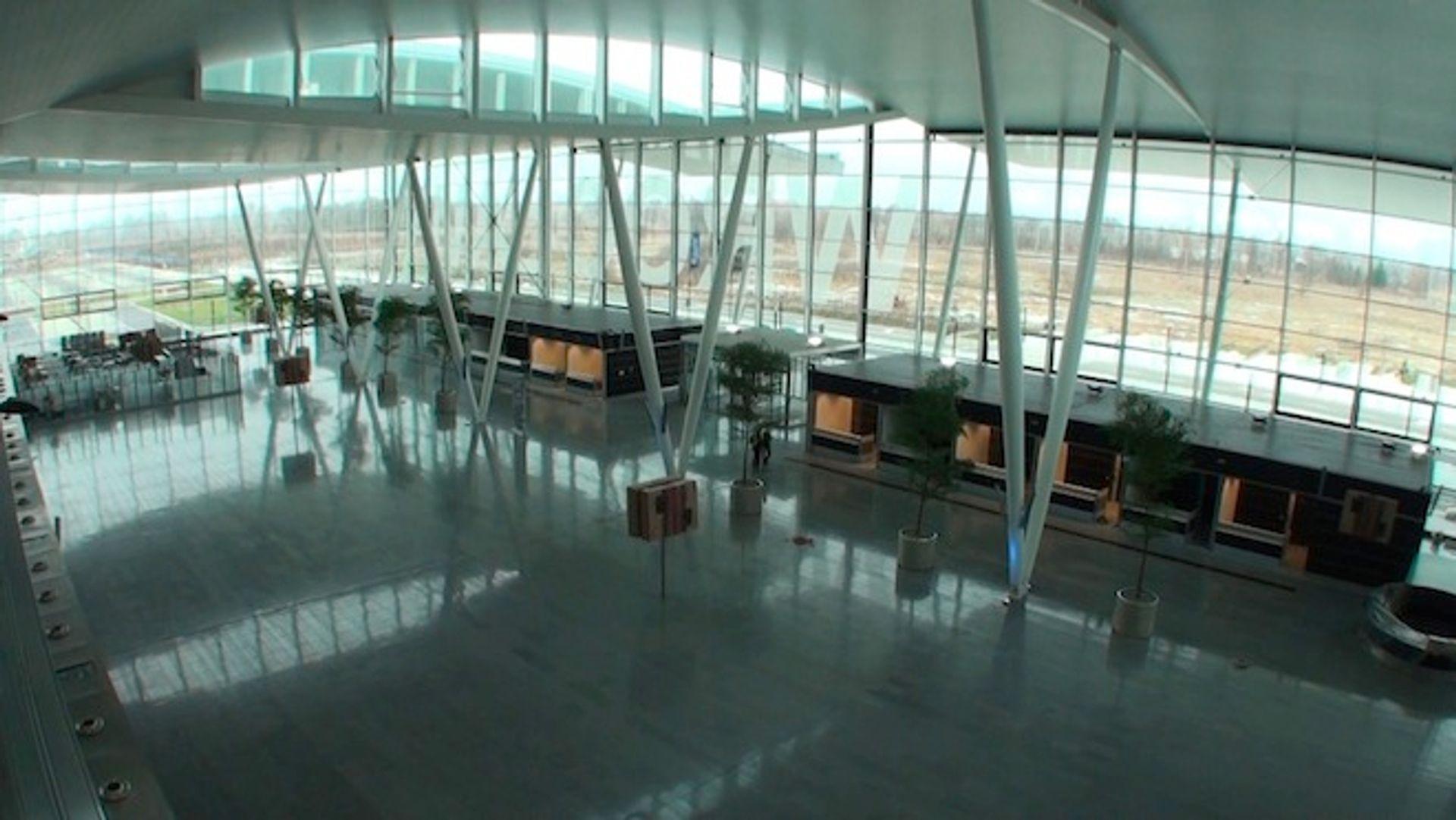 [Wrocław] Sprawdź dokładny program dnia otwartego na wrocławskim terminalu