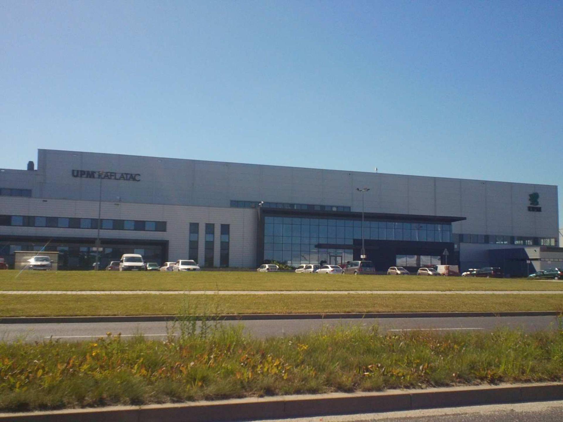 [Aglomeracja Wrocławska] UPM Raflatac zainwestuje kolejne 35 mln euro