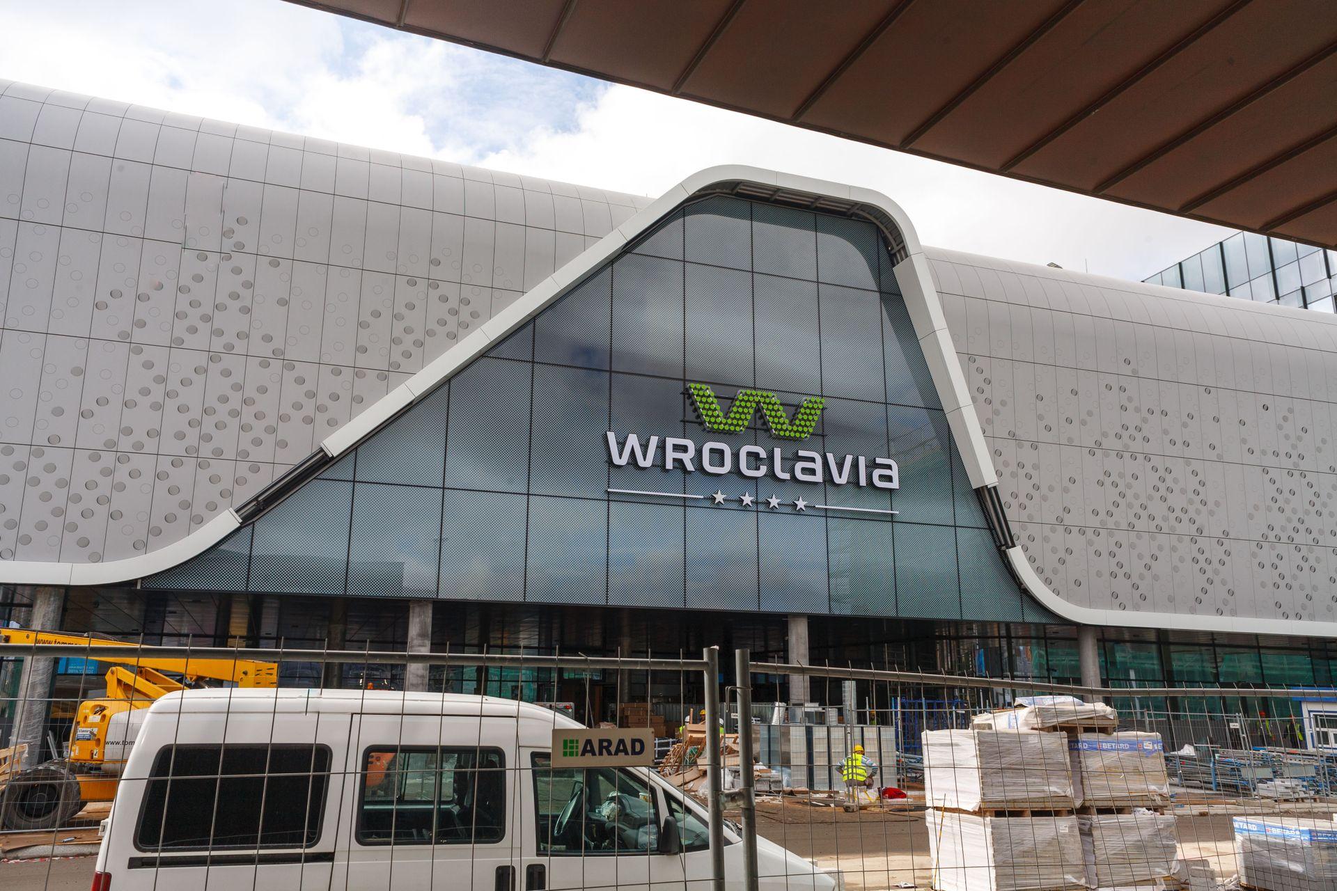 [Wrocław] Wroclavia będzie jedyną galerią w mieście czynną w każdą niedzielę?